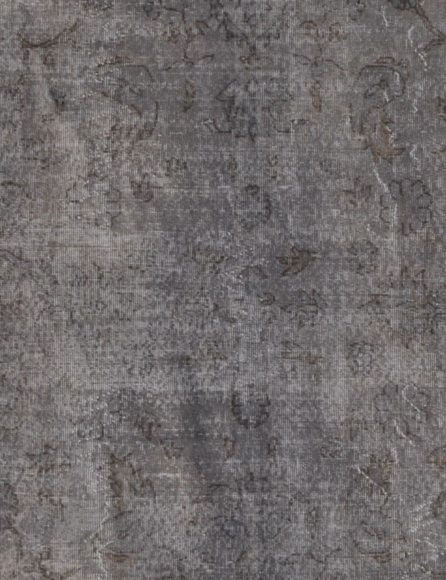 Tappeto Vintage  grigio <br/>320 x 210 cm
