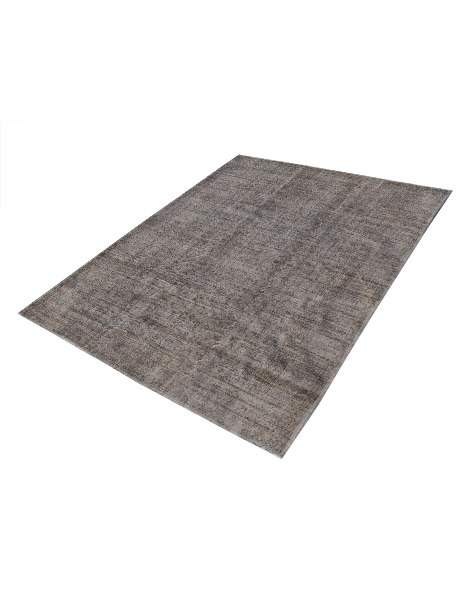 Tappeto Vintage  grigio <br/>320 x 214 cm