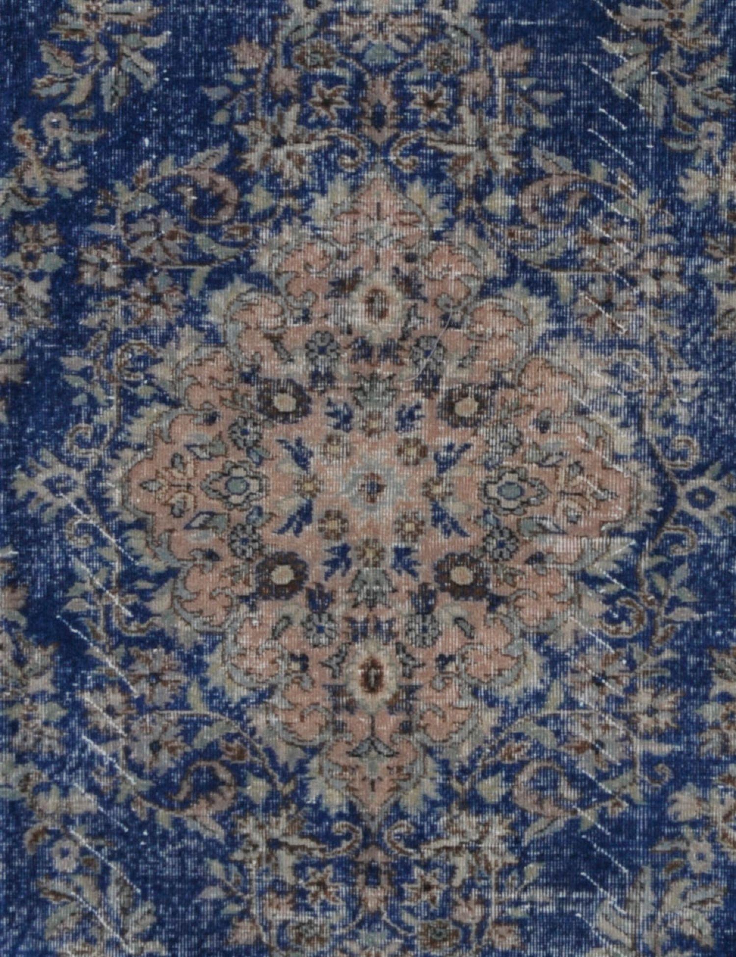 Retro Teppich   beige <br/>293 x 191 cm