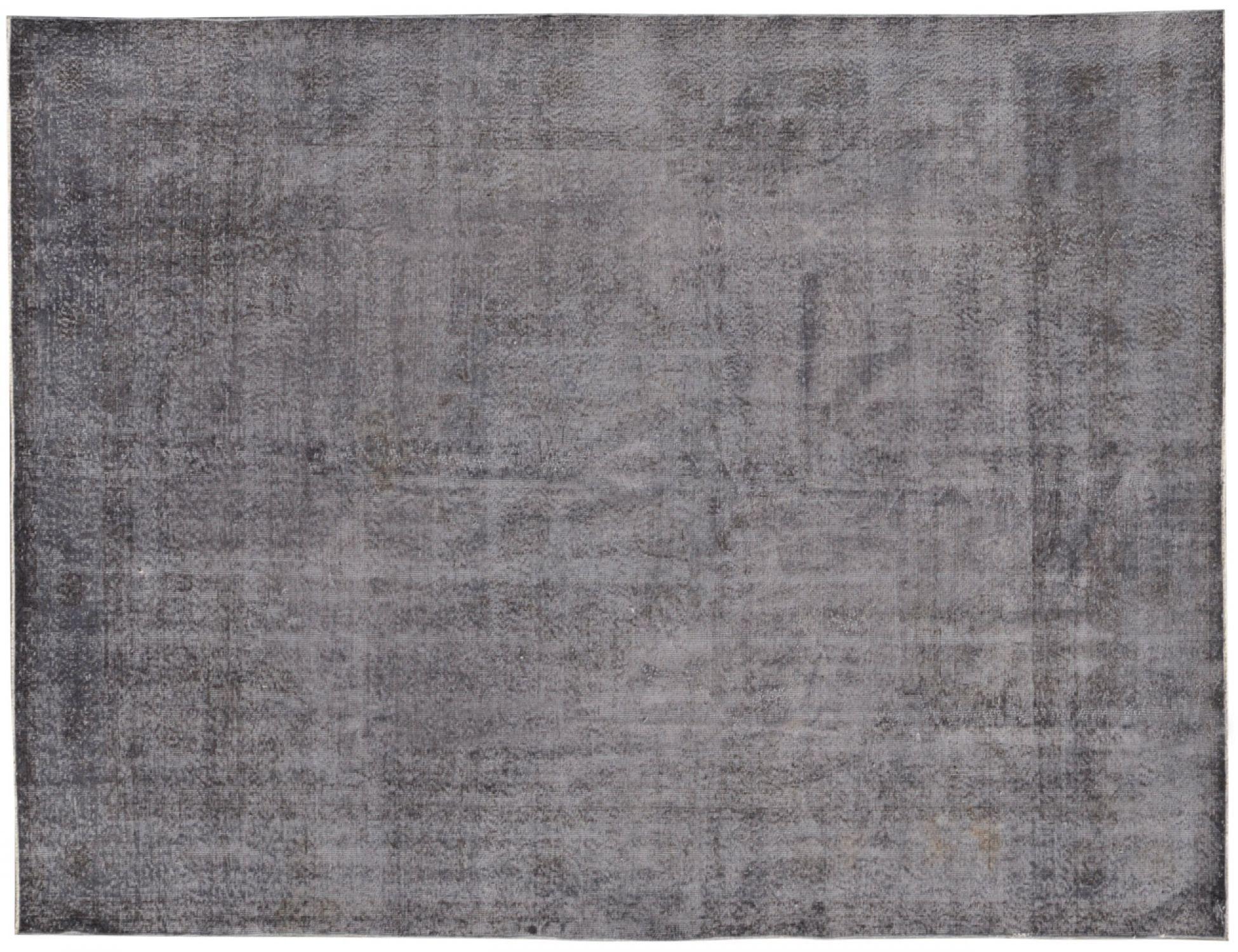 Tappeto Vintage  grigo <br/>314 x 214 cm
