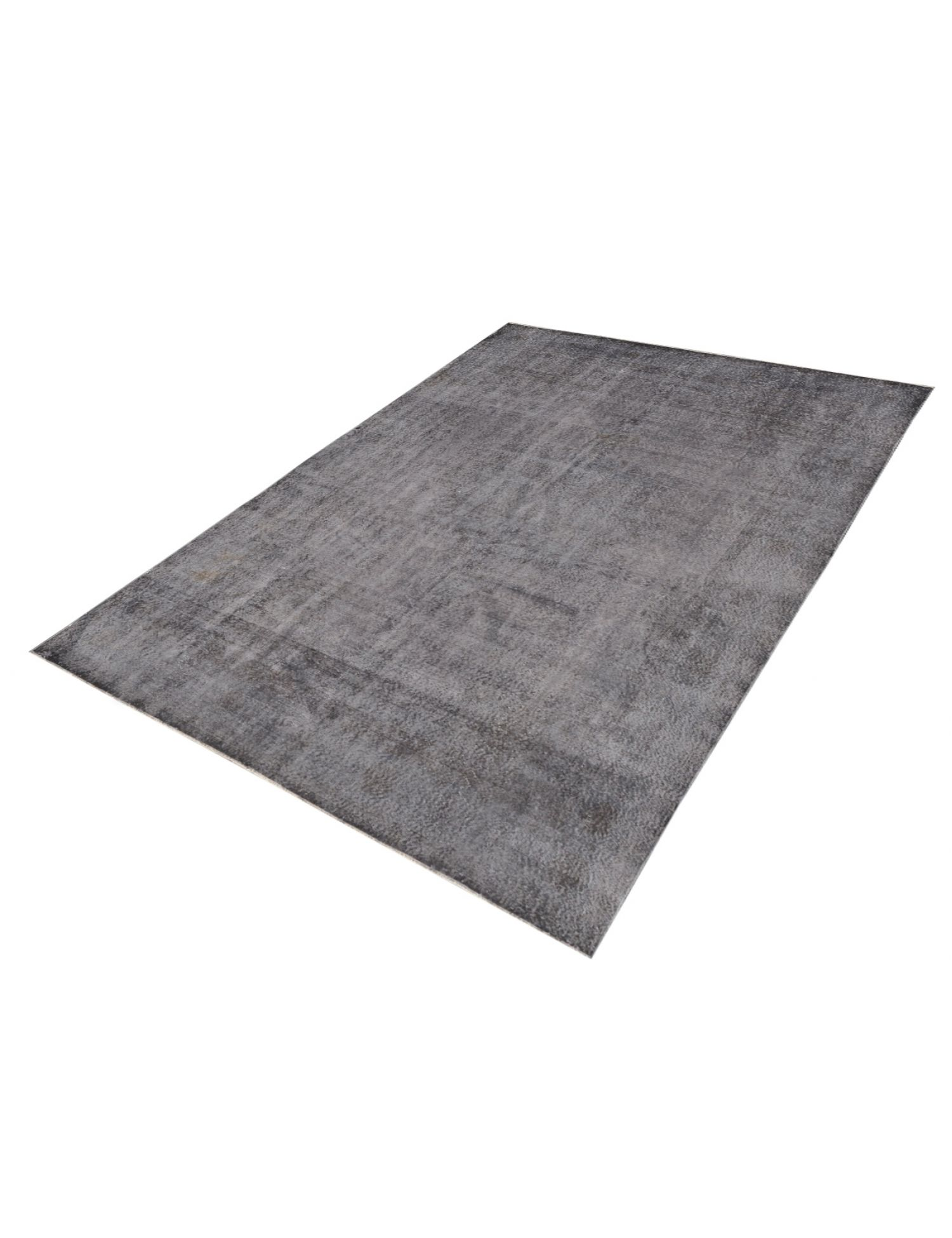 Tappeto Vintage  grigio <br/>314 x 214 cm