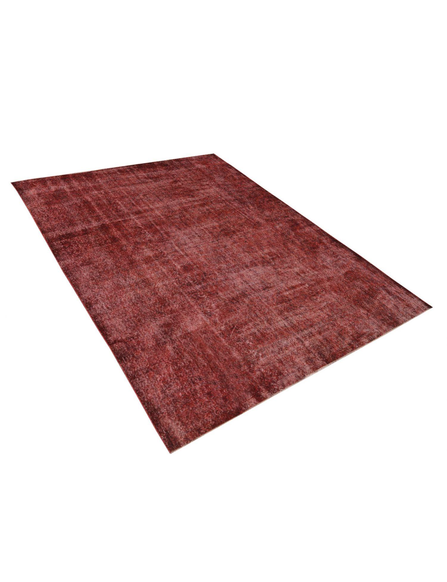 Tappeto Vintage  rosso <br/>315 x 215 cm