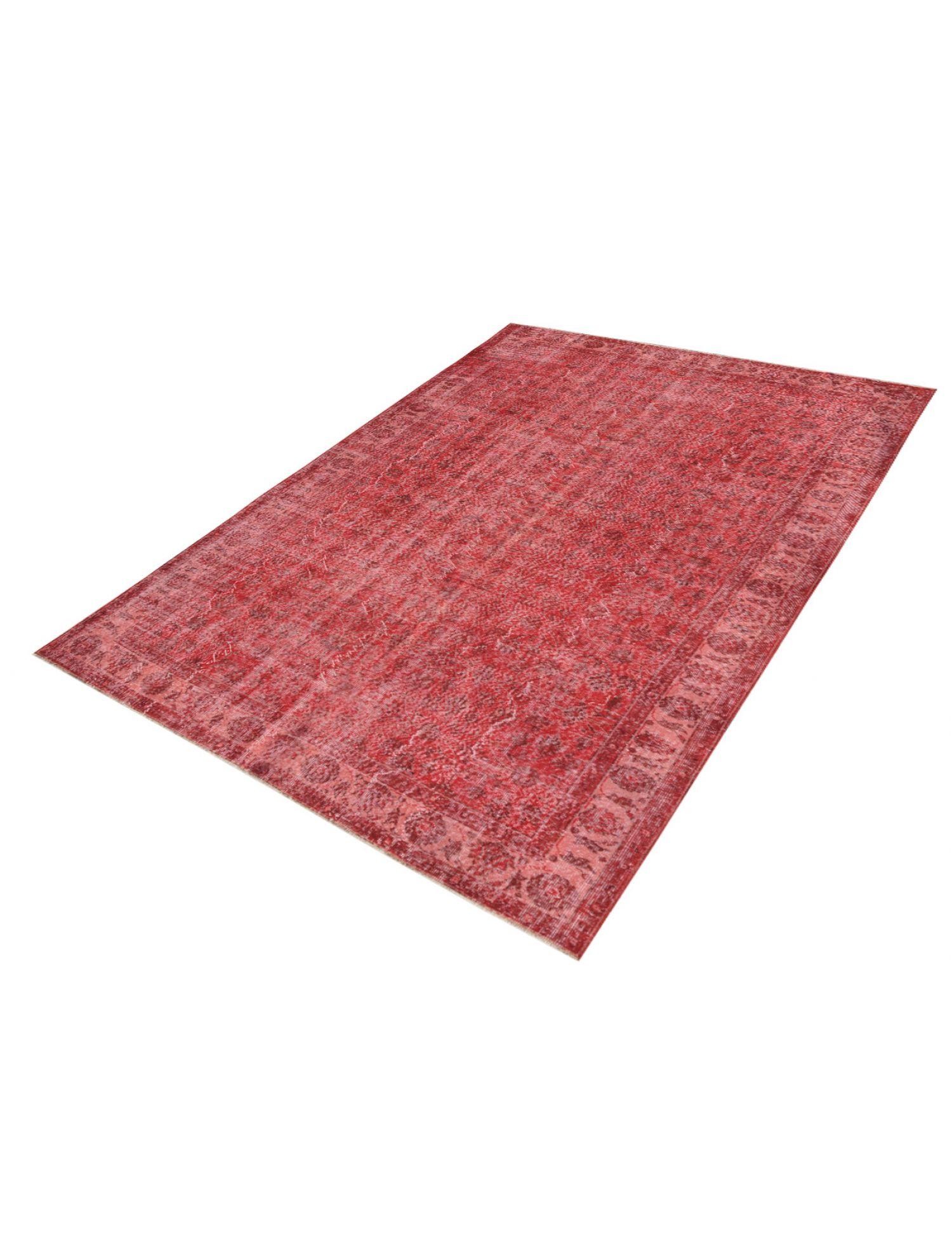 Vintage Carpet  red  <br/>296 x 196 cm