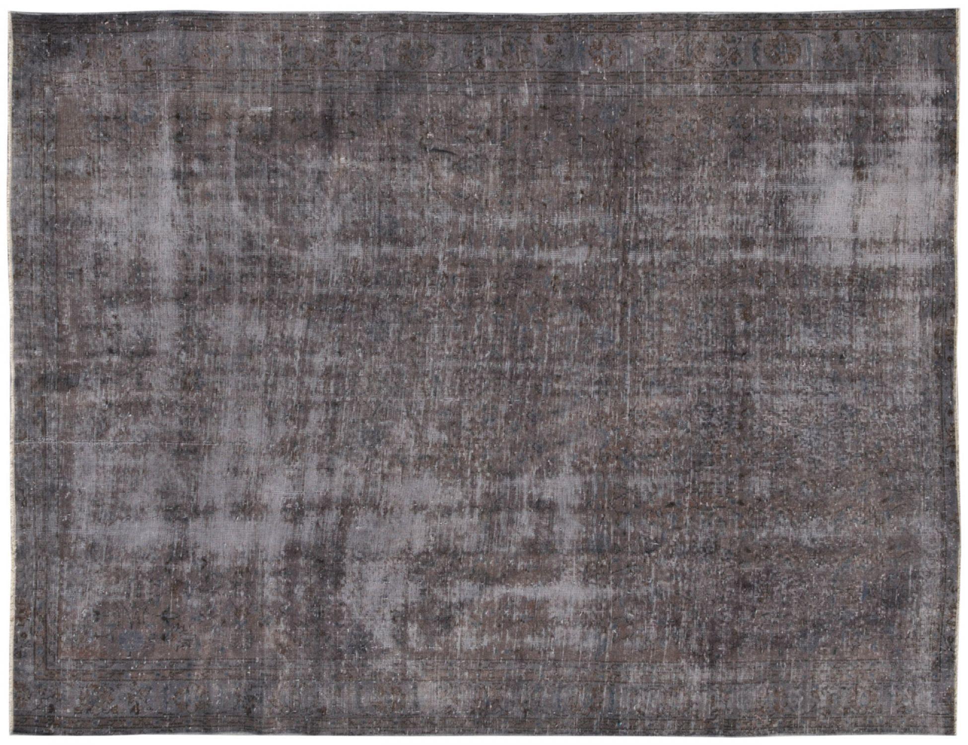 Vintage Matta  grå <br/>279 x 205 cm