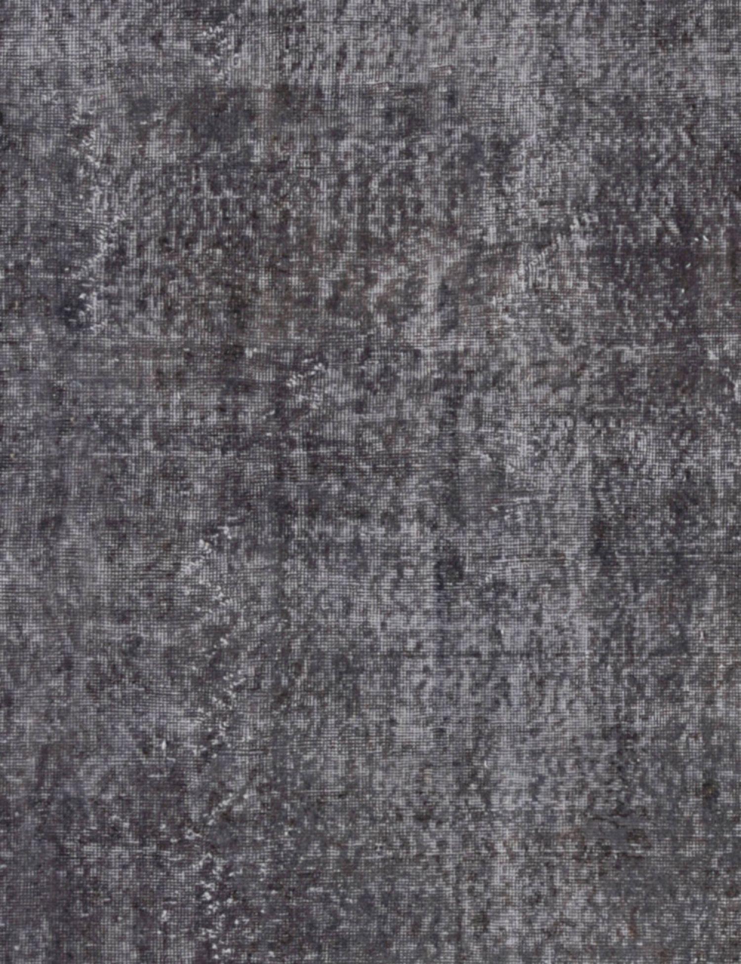 Tappeto Vintage  nero <br/>312 x 208 cm