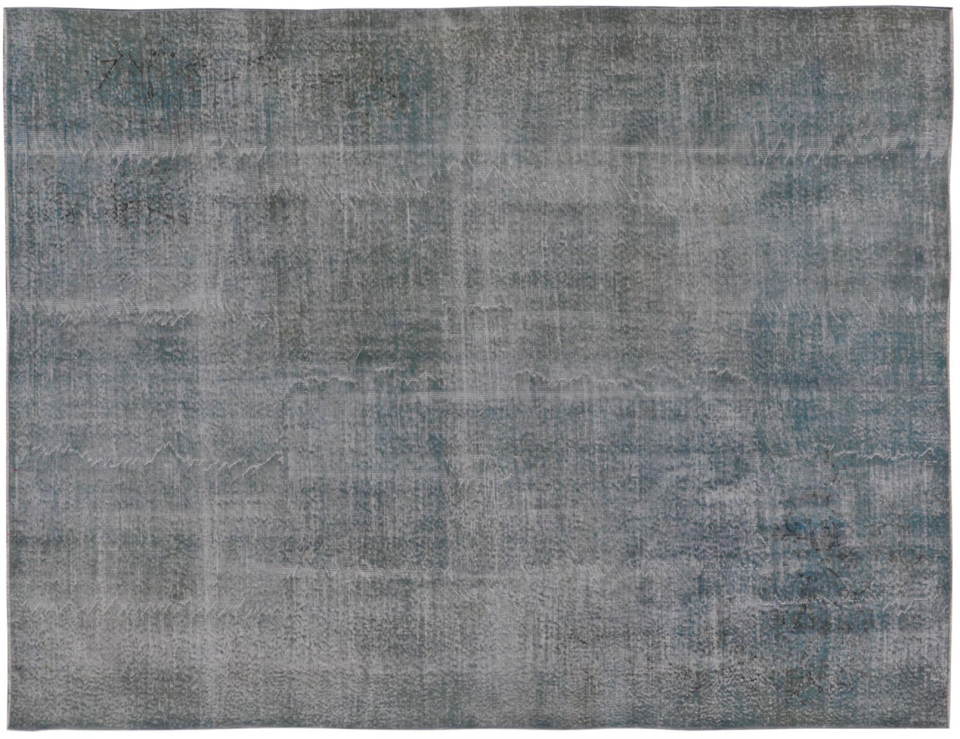 Vintage Teppich  grau <br/>313 x 214 cm