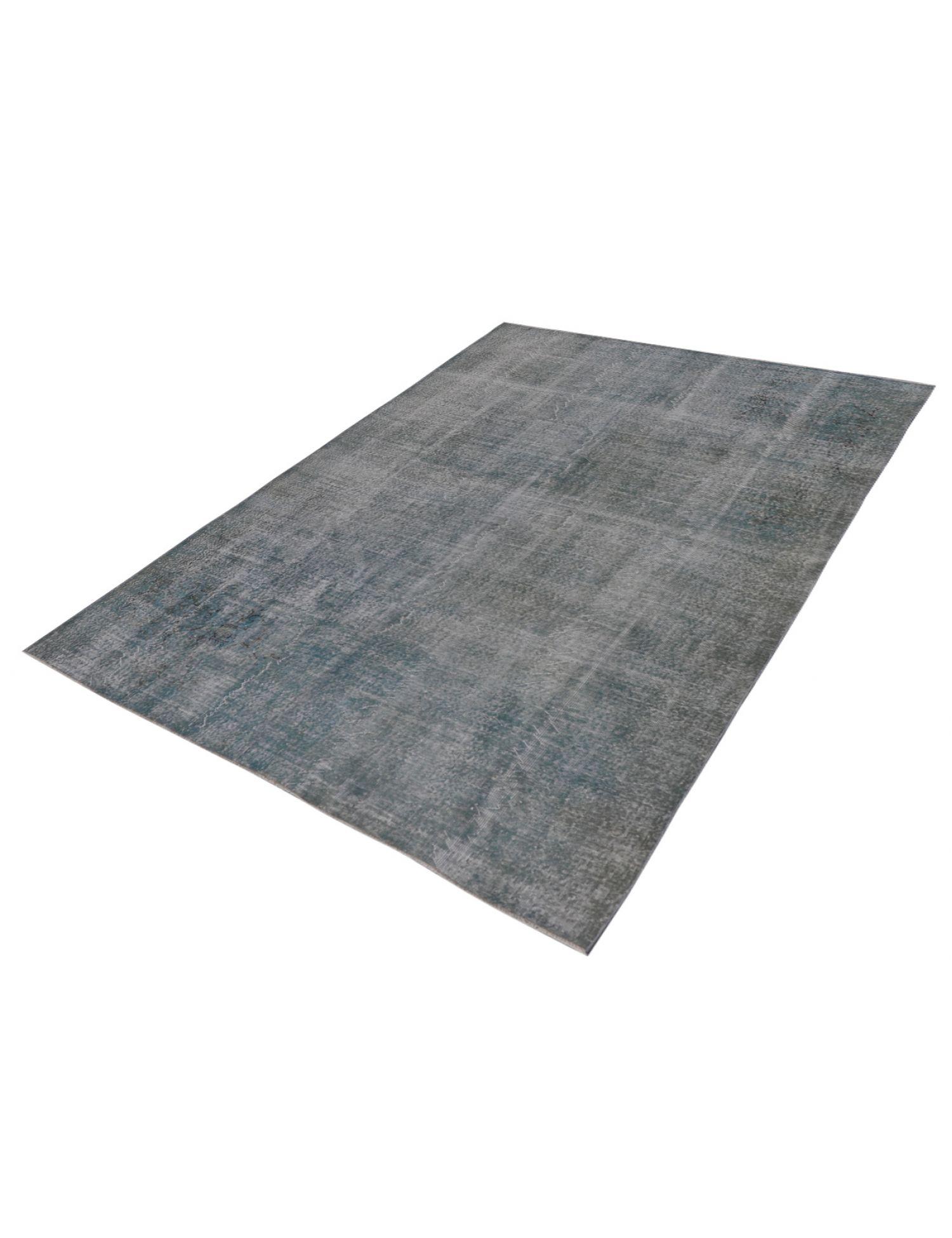 Tappeto Vintage  grigio <br/>313 x 214 cm