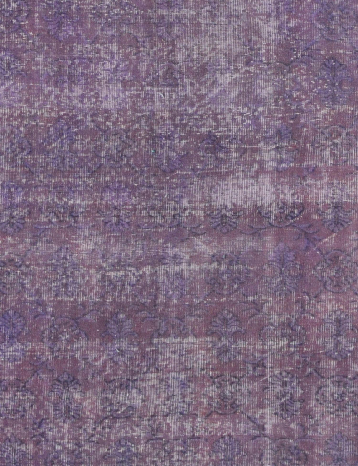 Vintage Carpet  violetti <br/>335 x 212 cm