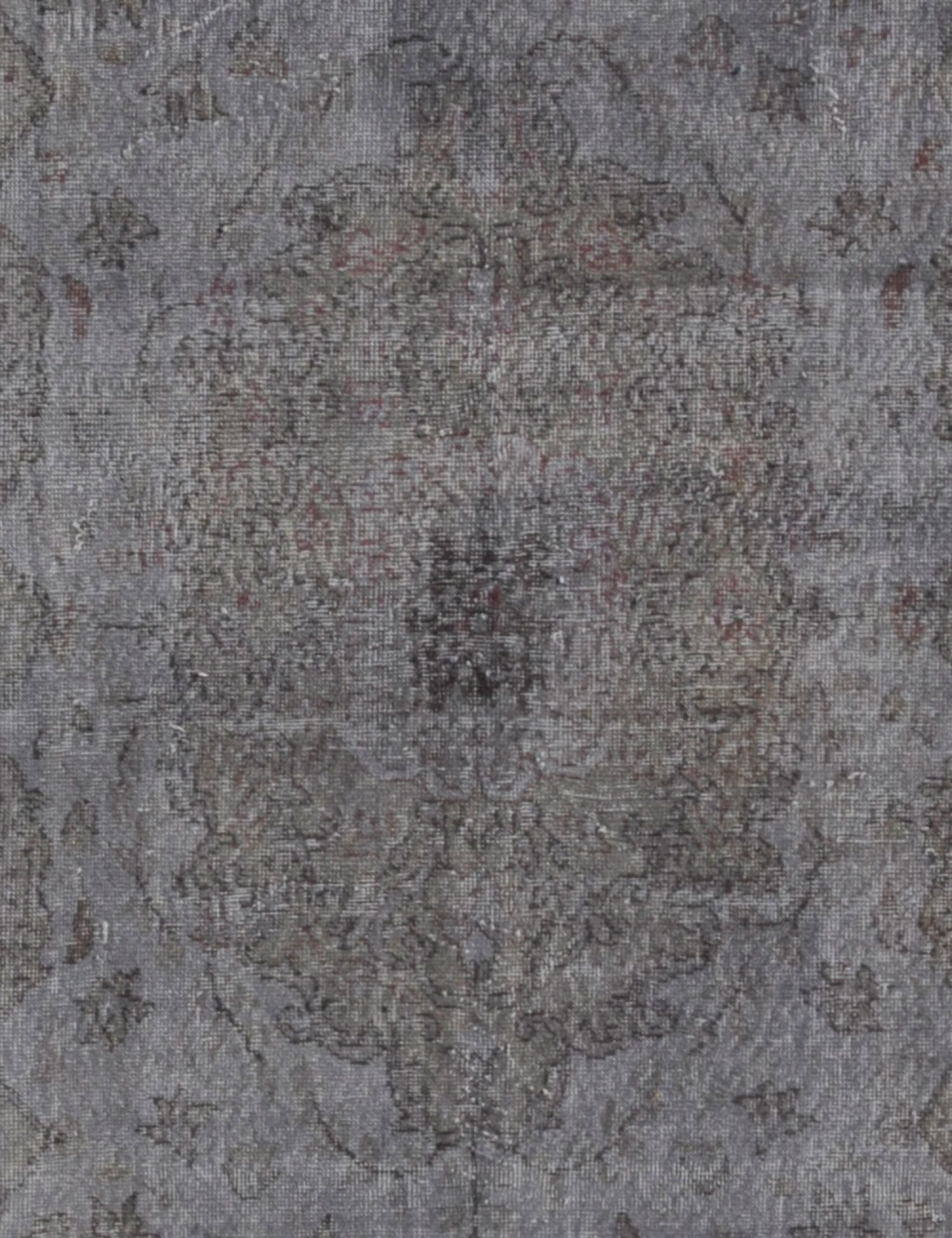 Tappeto Vintage  grigio <br/>331 x 161 cm