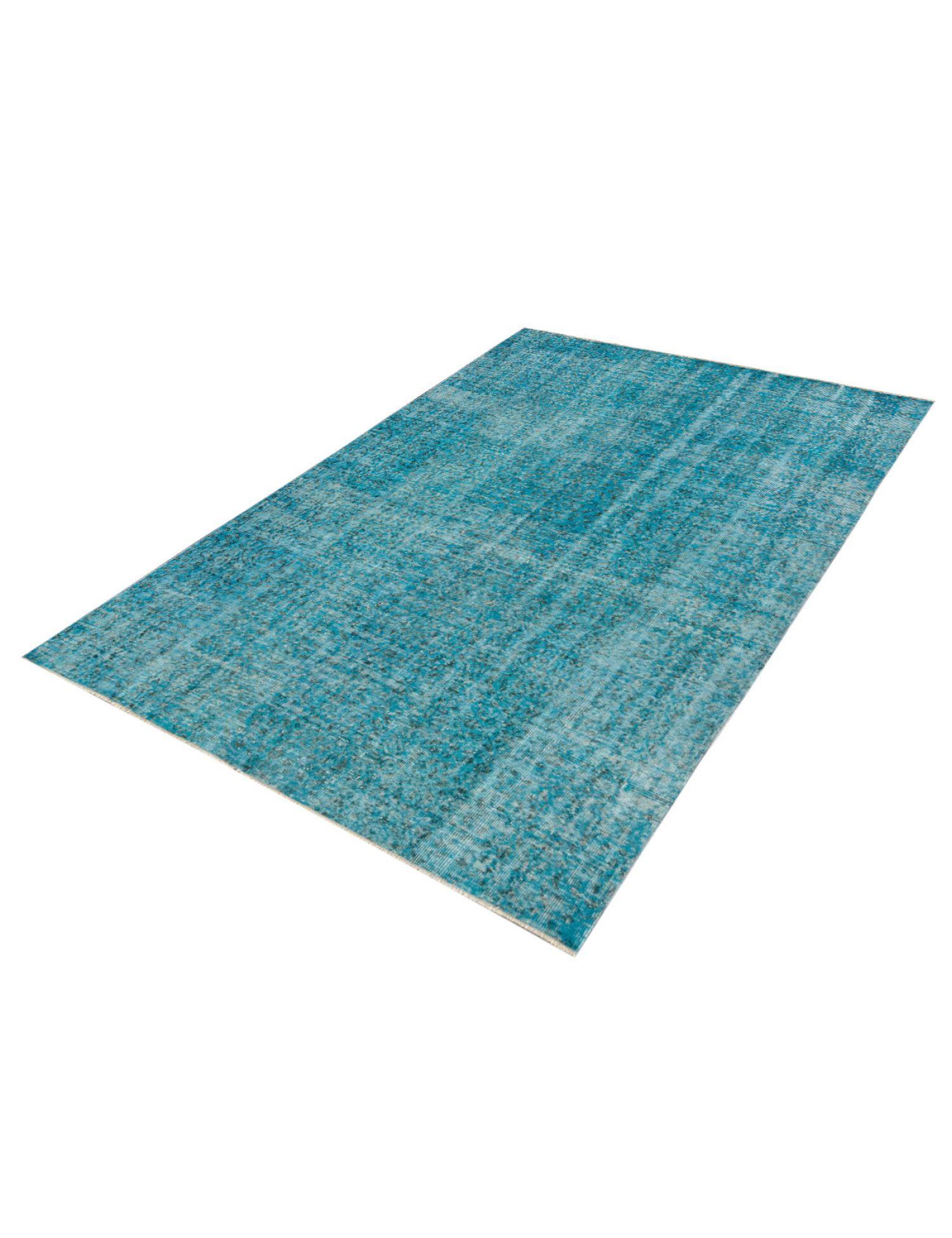Tappeto Vintage  blu <br/>250 x 174 cm