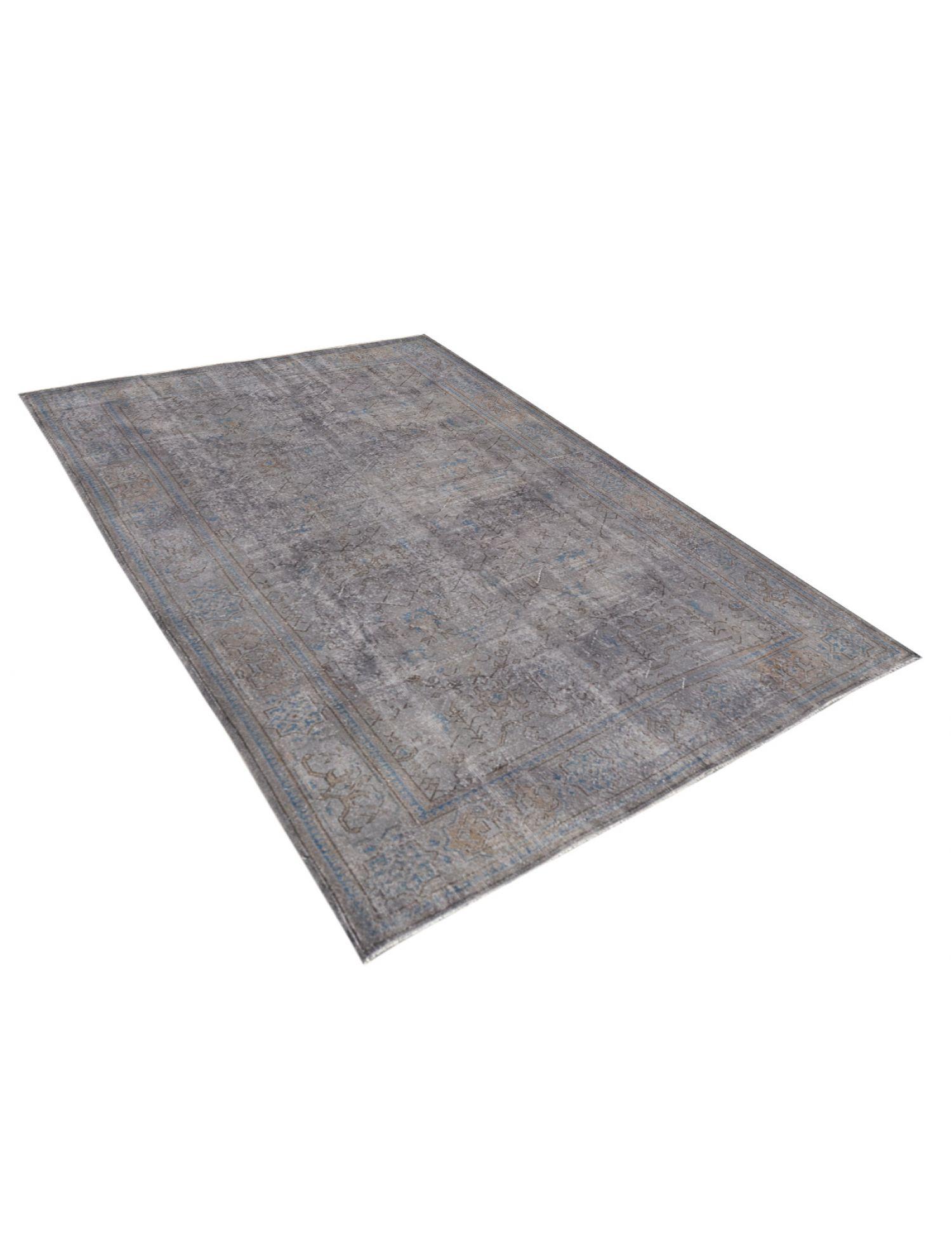 Vintage Teppich  grau <br/>291 x 220 cm