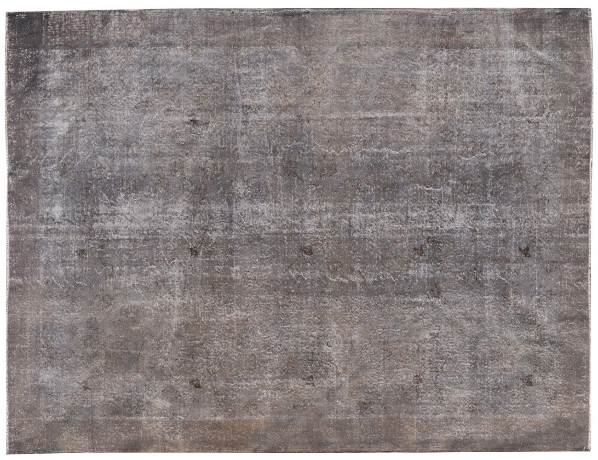 Vintage Matta  grå <br/>304 x 205 cm