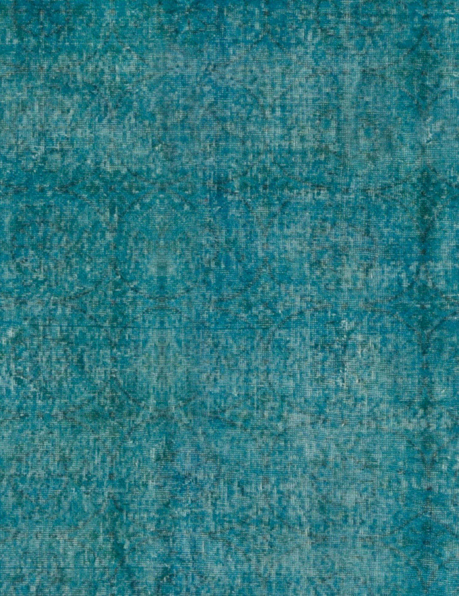 Tappeto Vintage  blu <br/>315 x 216 cm