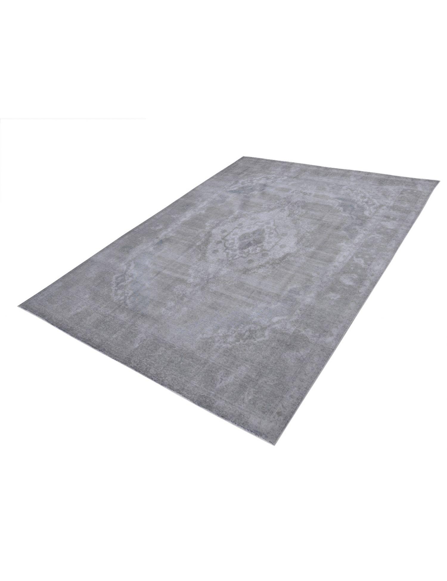 Tappeto Vintage  grigio <br/>393 x 297 cm