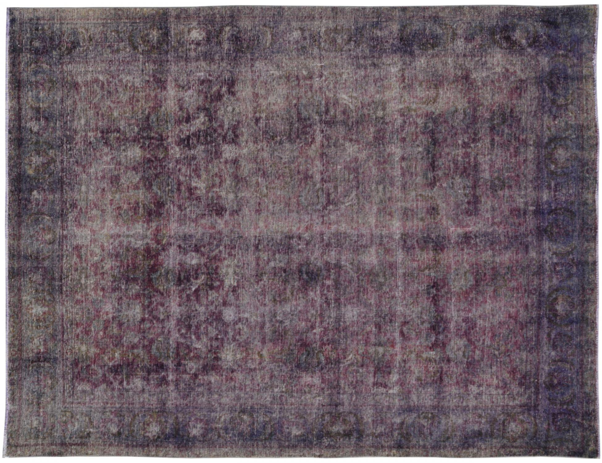 Vintage Matta  lila <br/>370 x 295 cm