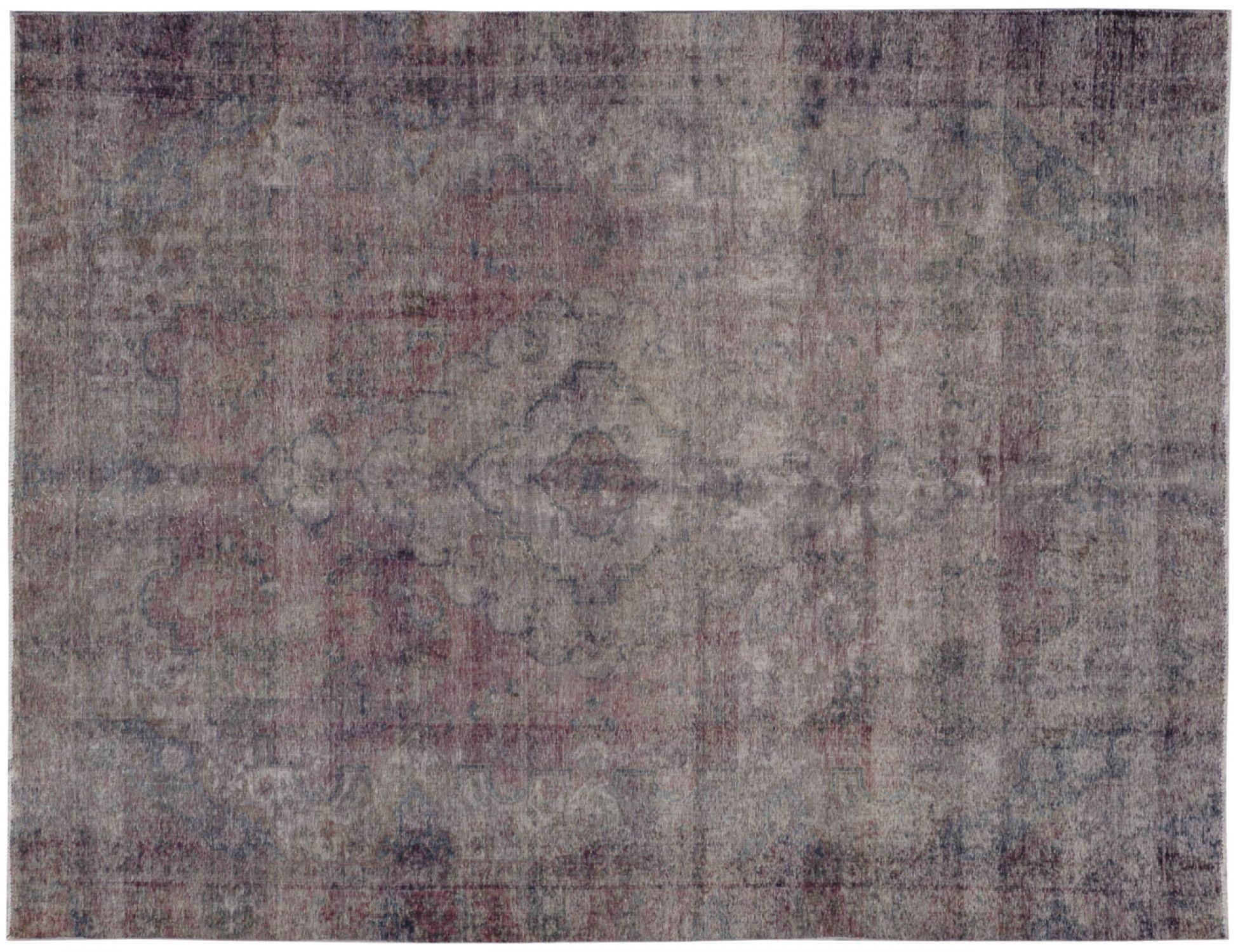 Vintage Matta  grå <br/>367 x 257 cm