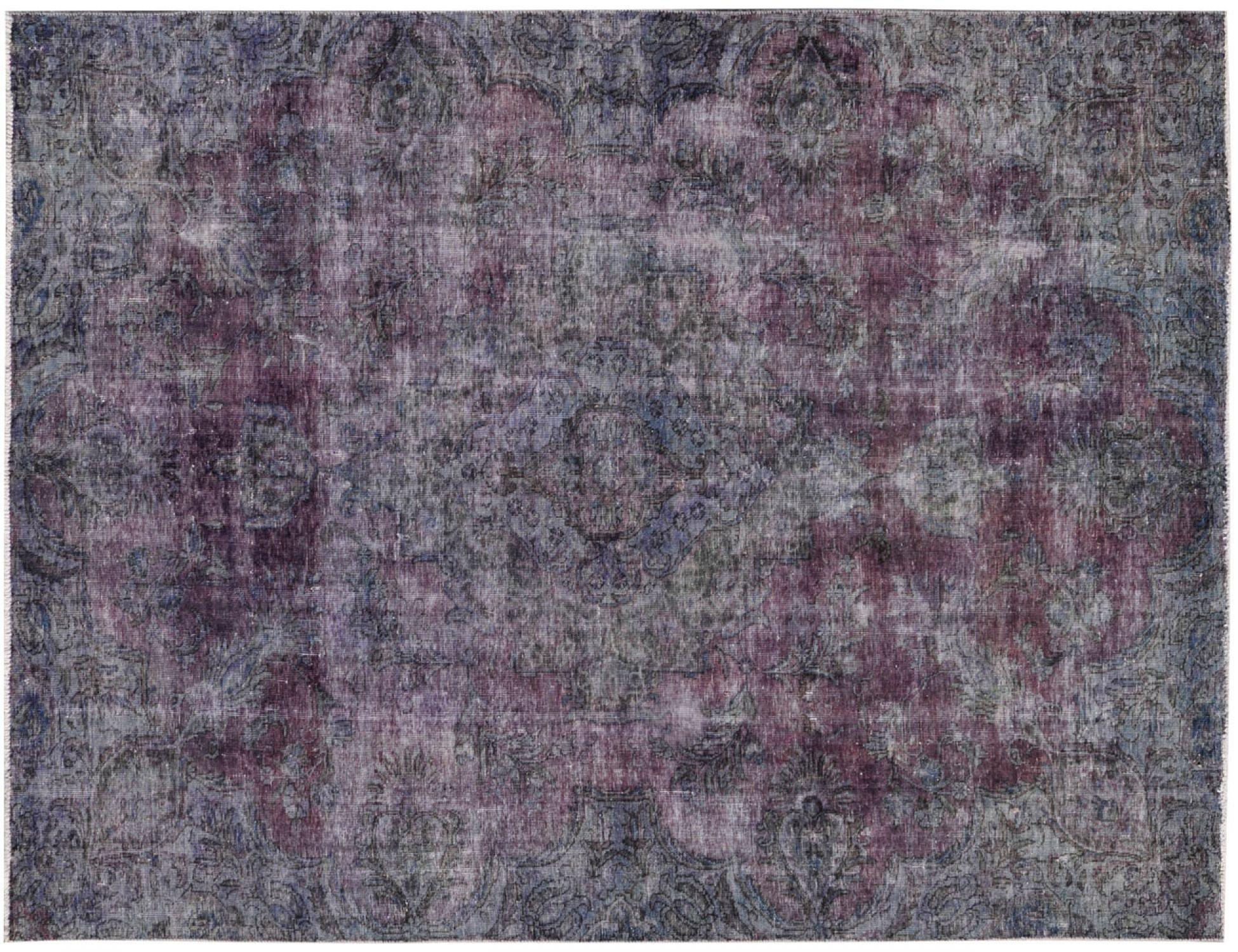 Vintage Tapis  violet <br/>312 x 206 cm
