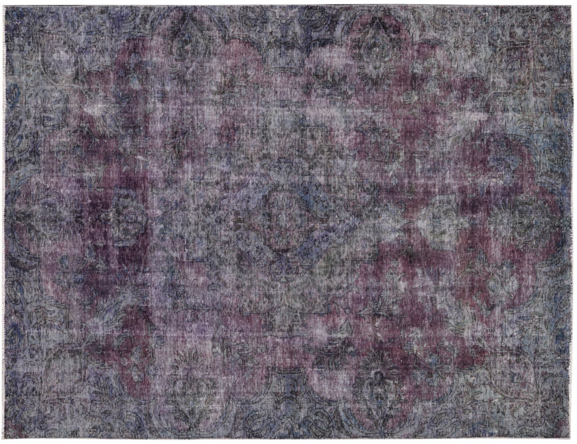 Vintage Matta  lila <br/>312 x 206 cm