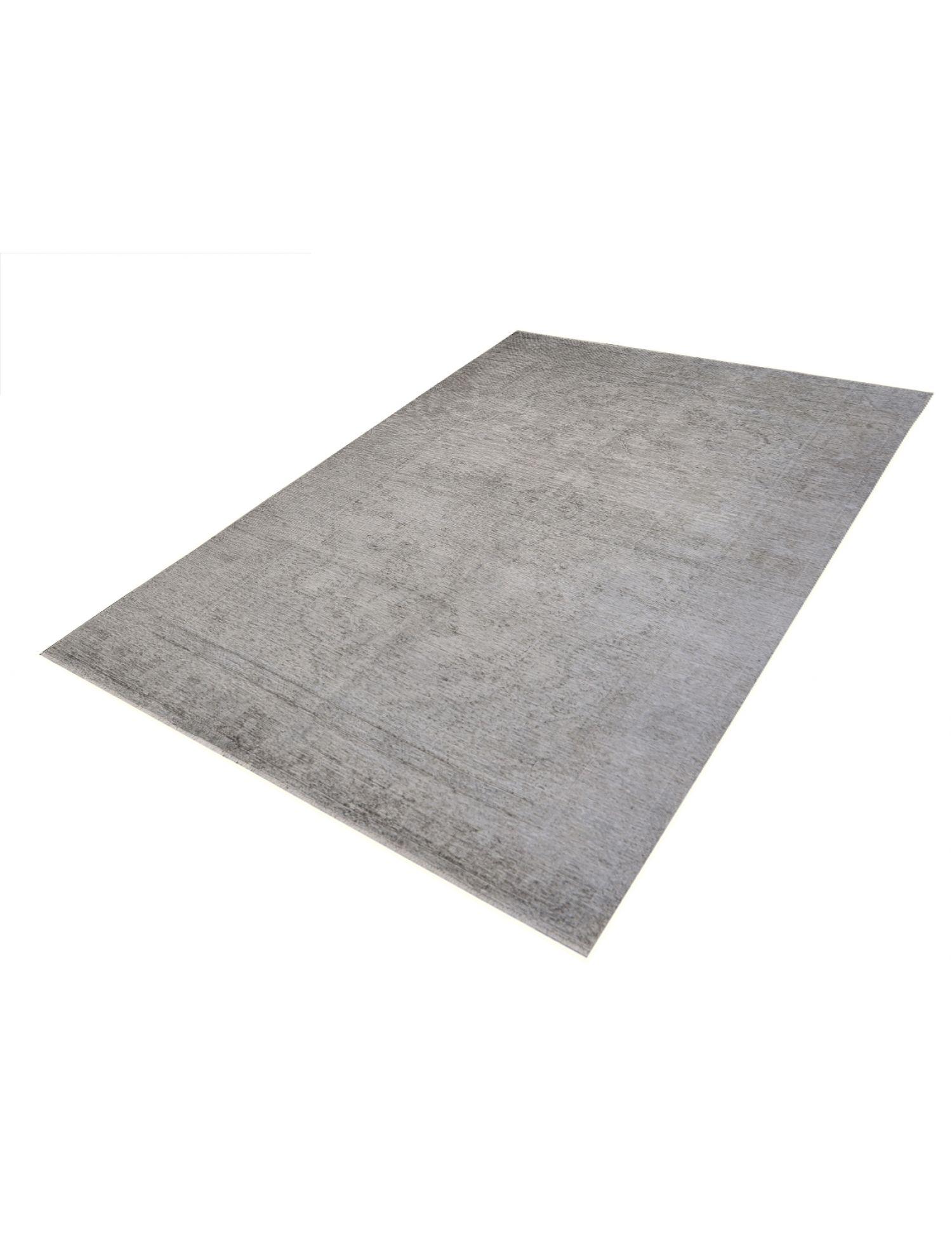 Tappeto Vintage  grigio <br/>277 x 192 cm