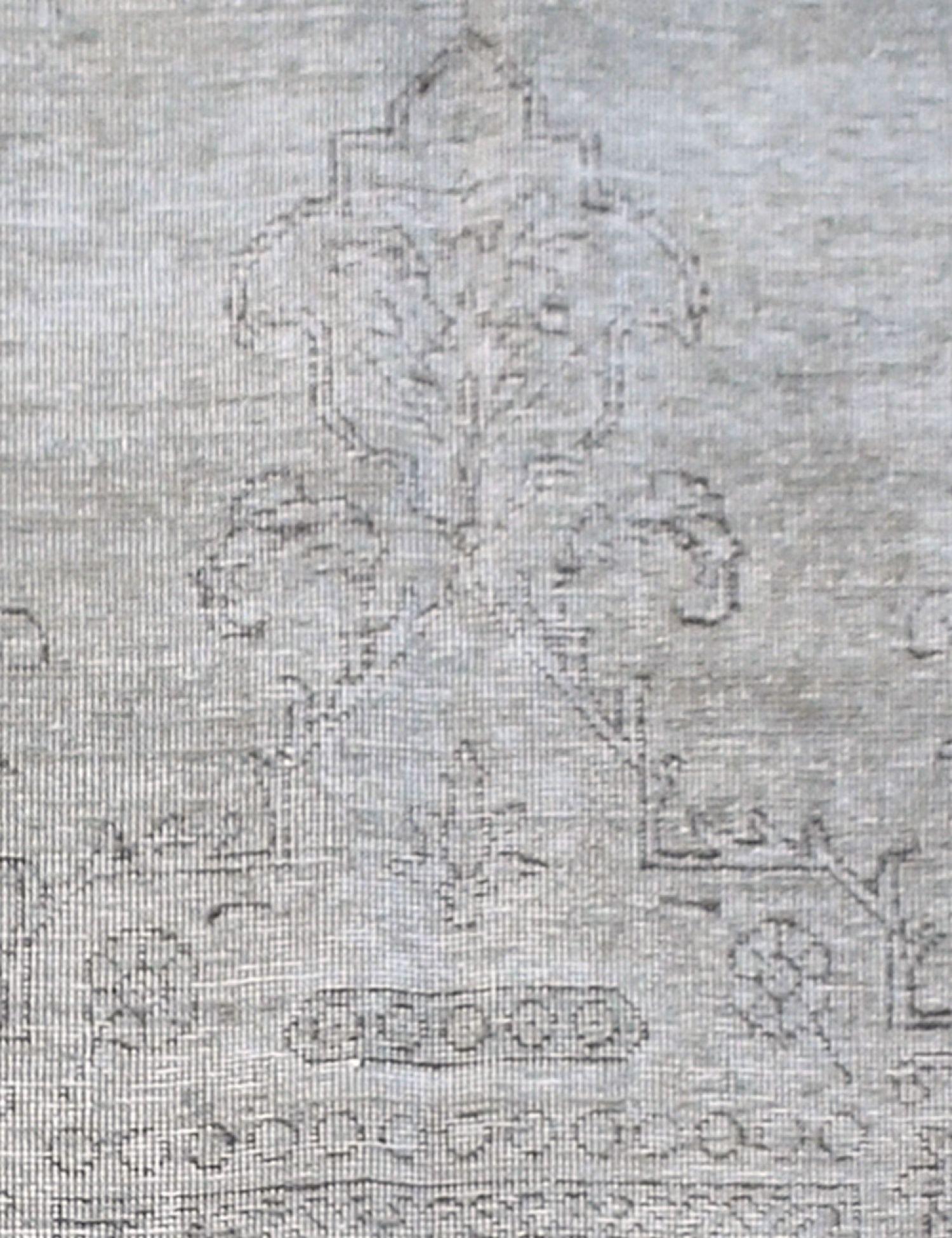 Tappeto Vintage  grigio <br/>289 x 205 cm