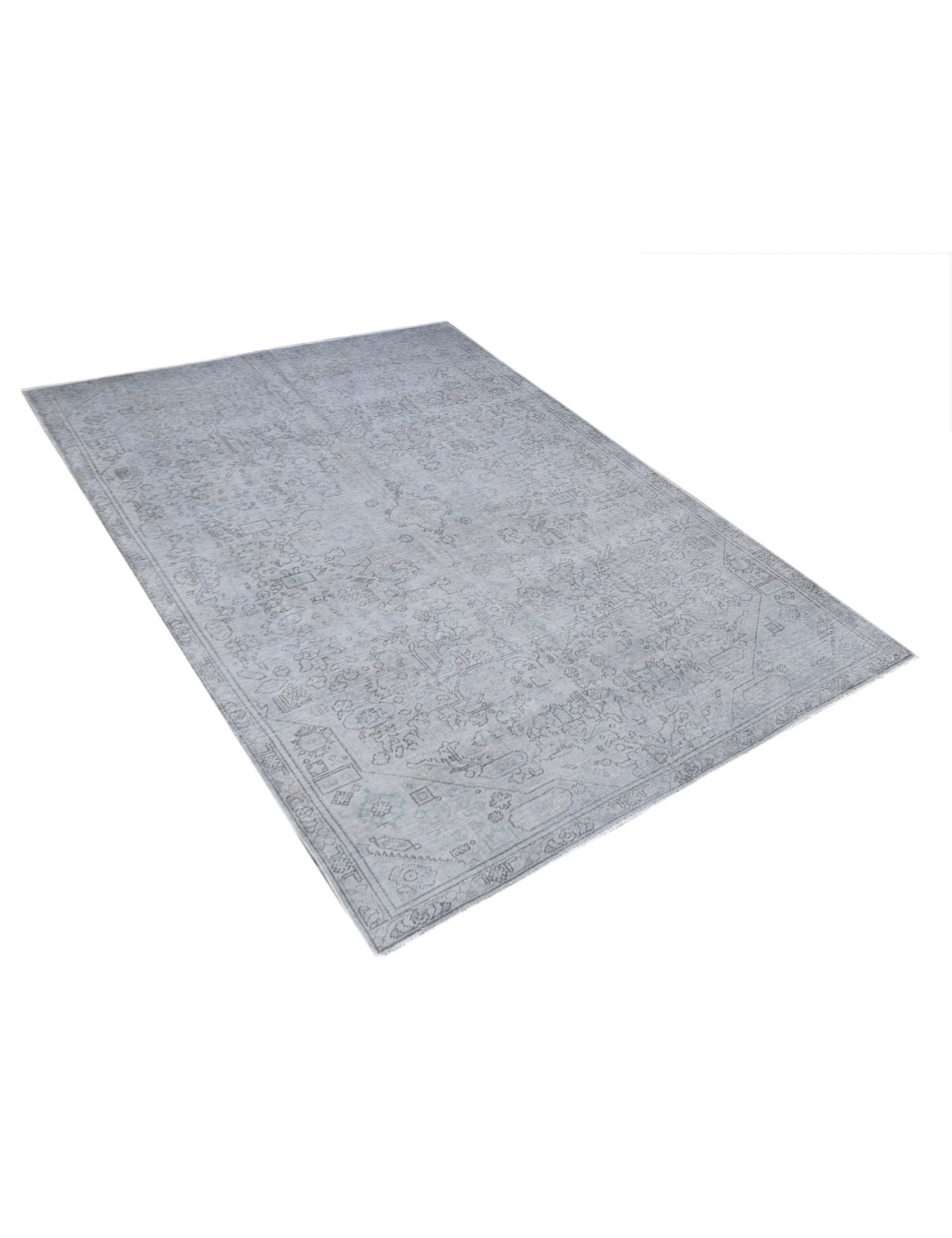 Vintage Carpet  grey <br/>265 x 178 cm