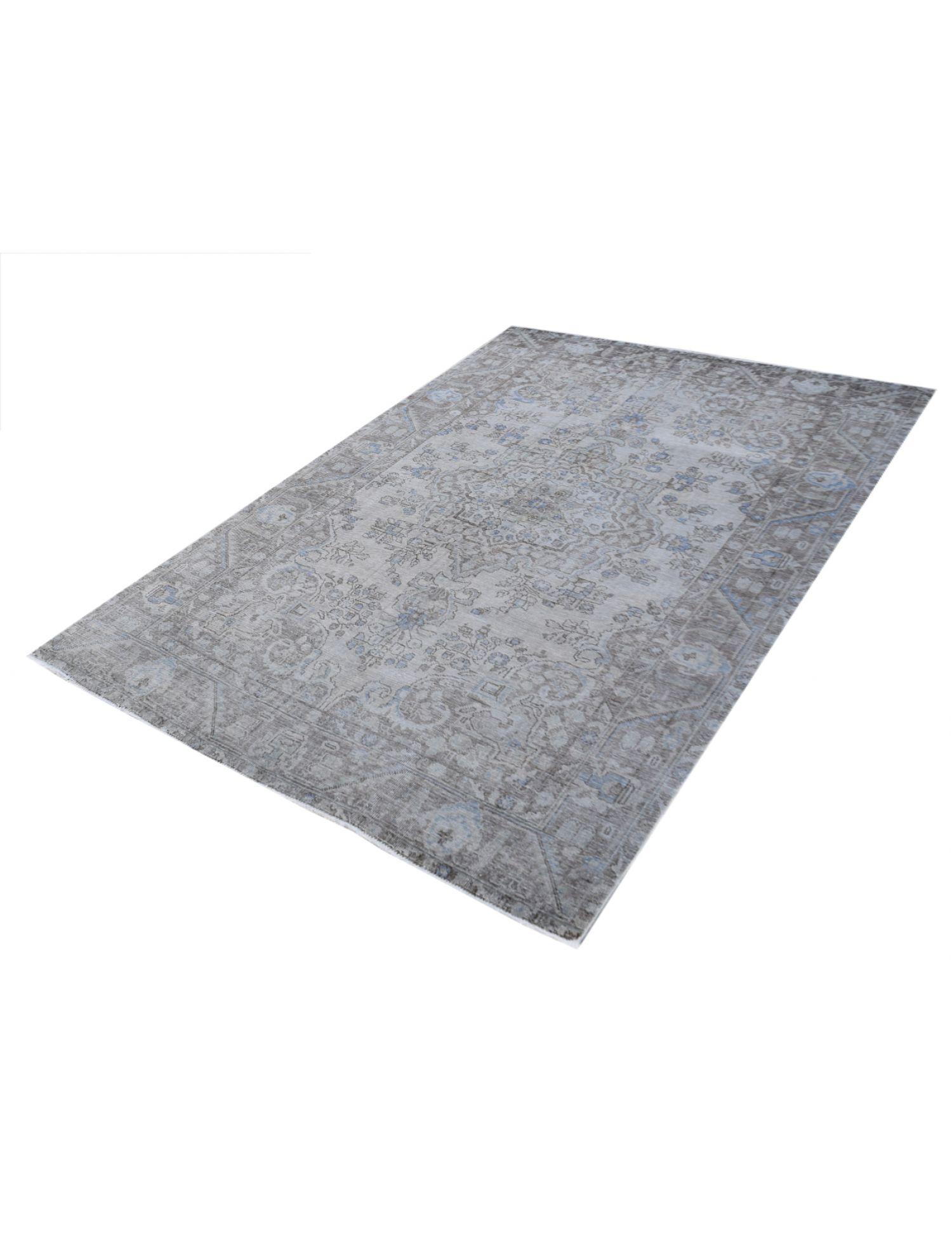 Tappeto Vintage  grigio <br/>283 x 187 cm