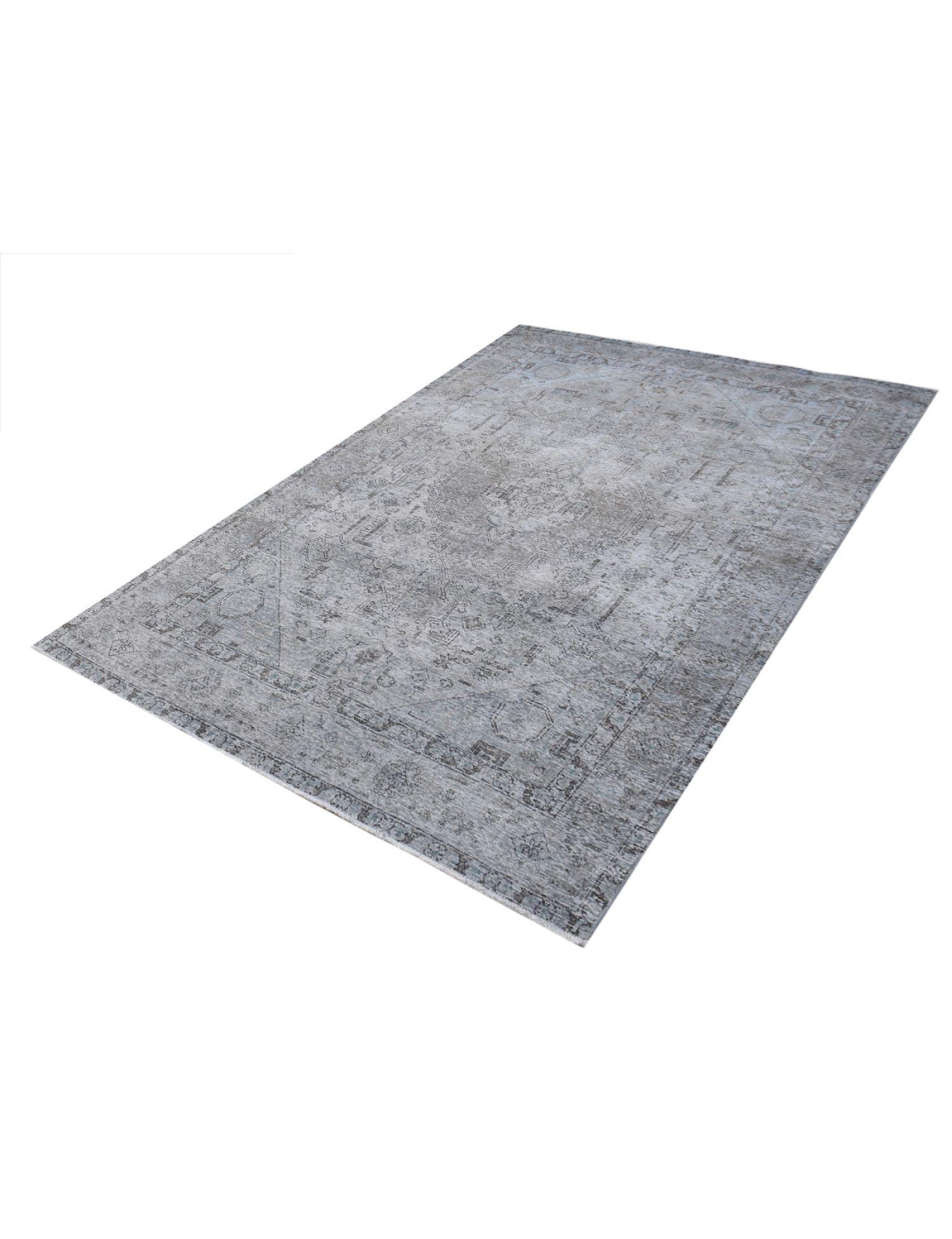 Tappeto Vintage  grigio <br/>274 x 190 cm