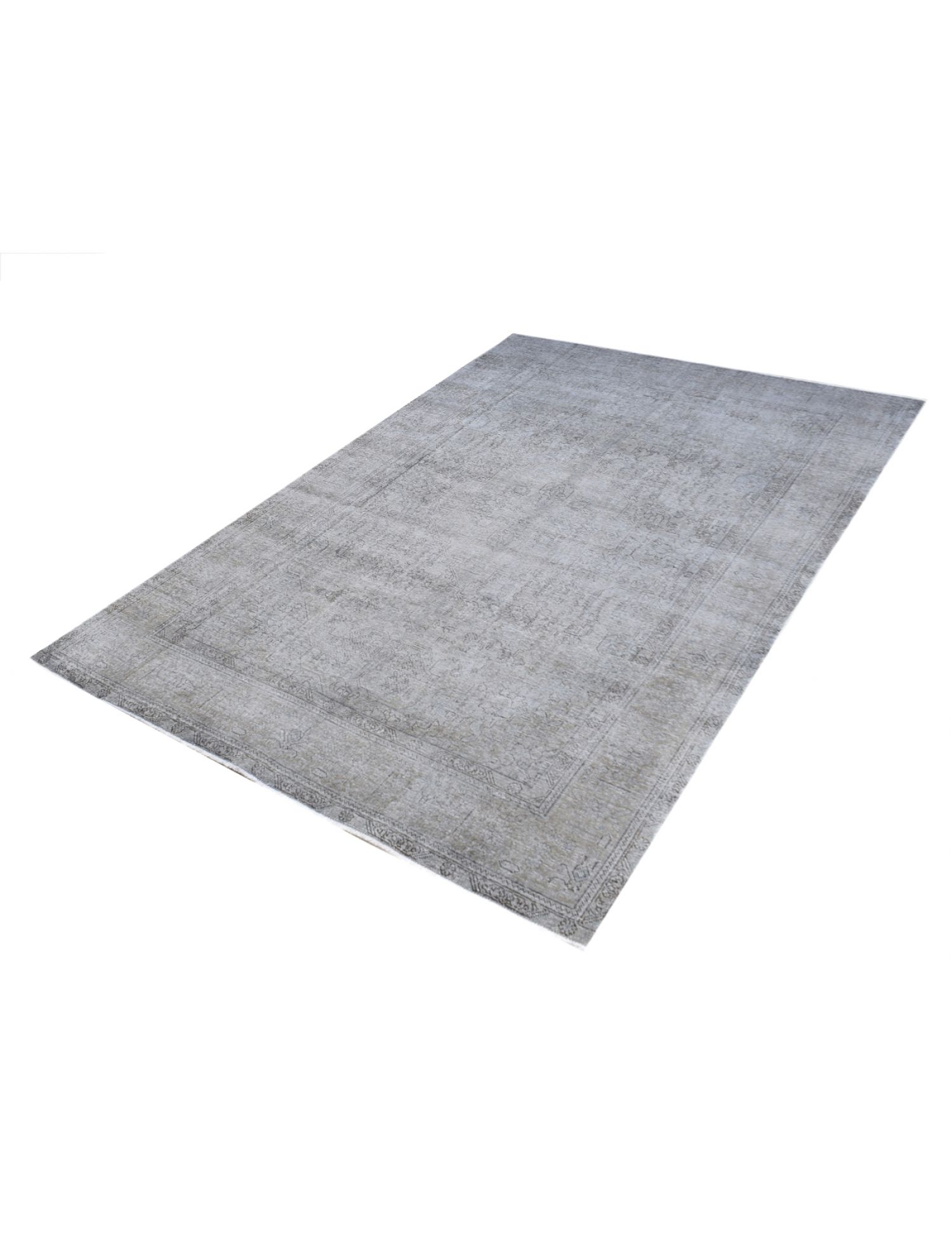 Tappeto Vintage  grigio <br/>277 x 198 cm