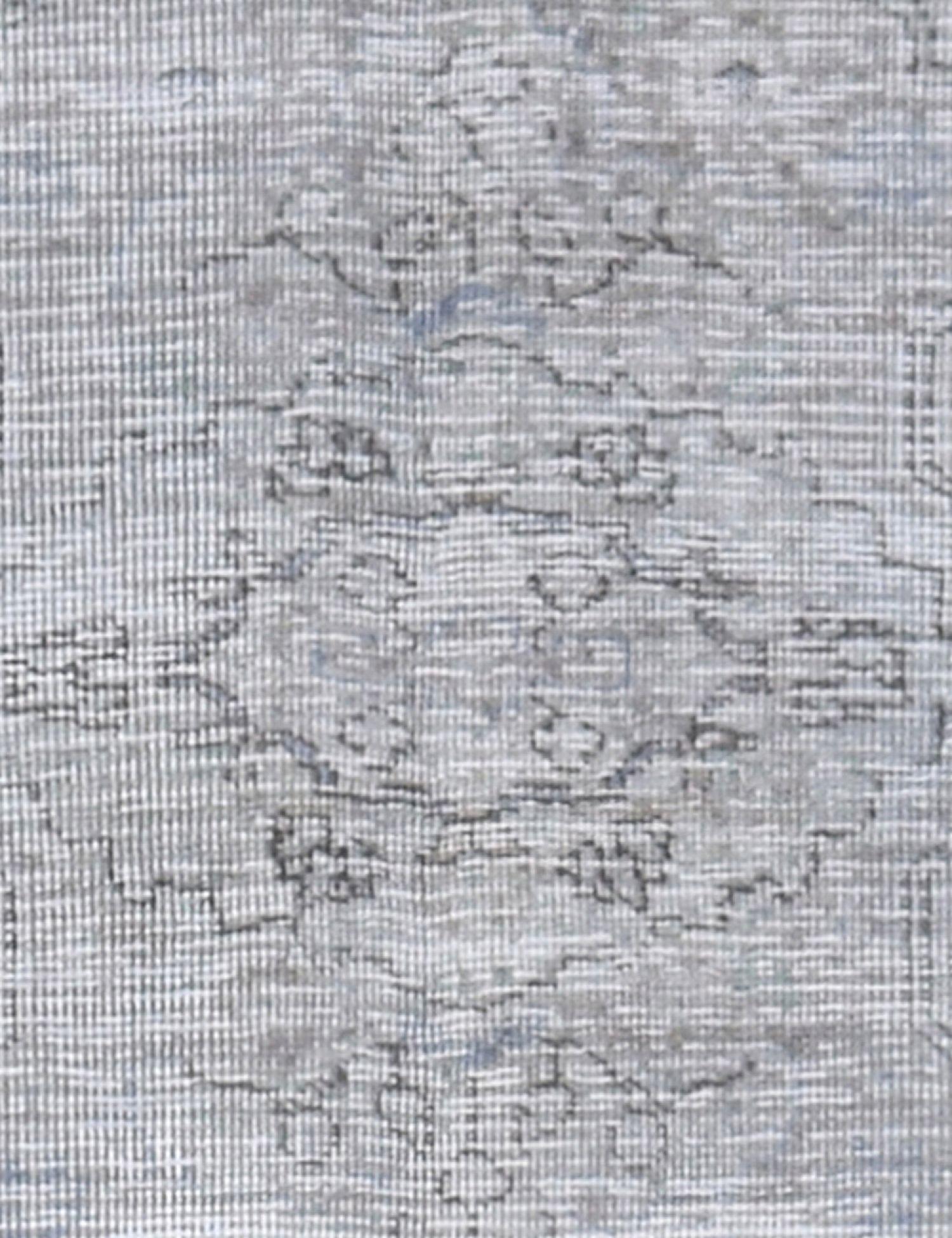 Tappeto Vintage  grigio <br/>280 x 201 cm