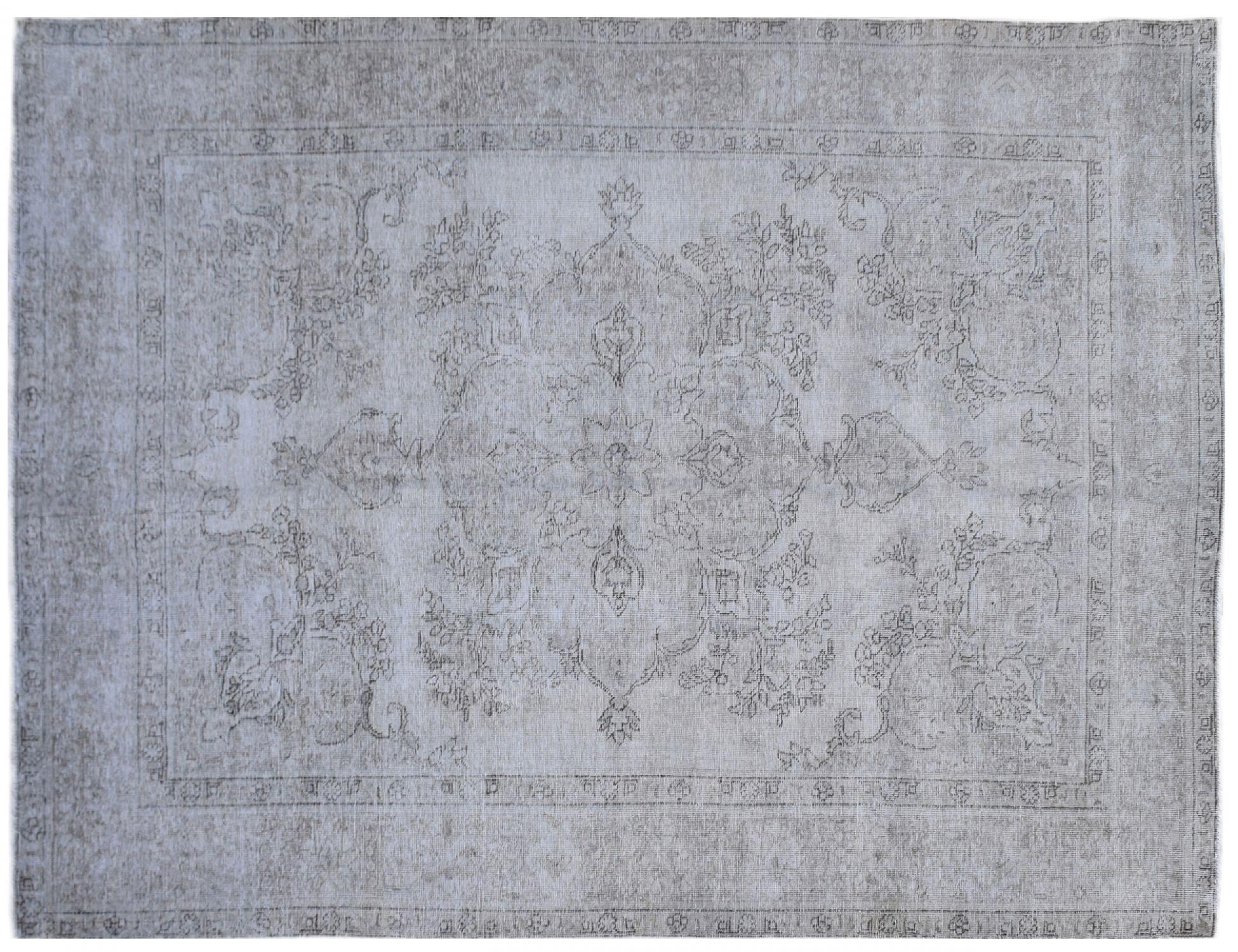 Tappeto Vintage  grigio <br/>288 x 197 cm