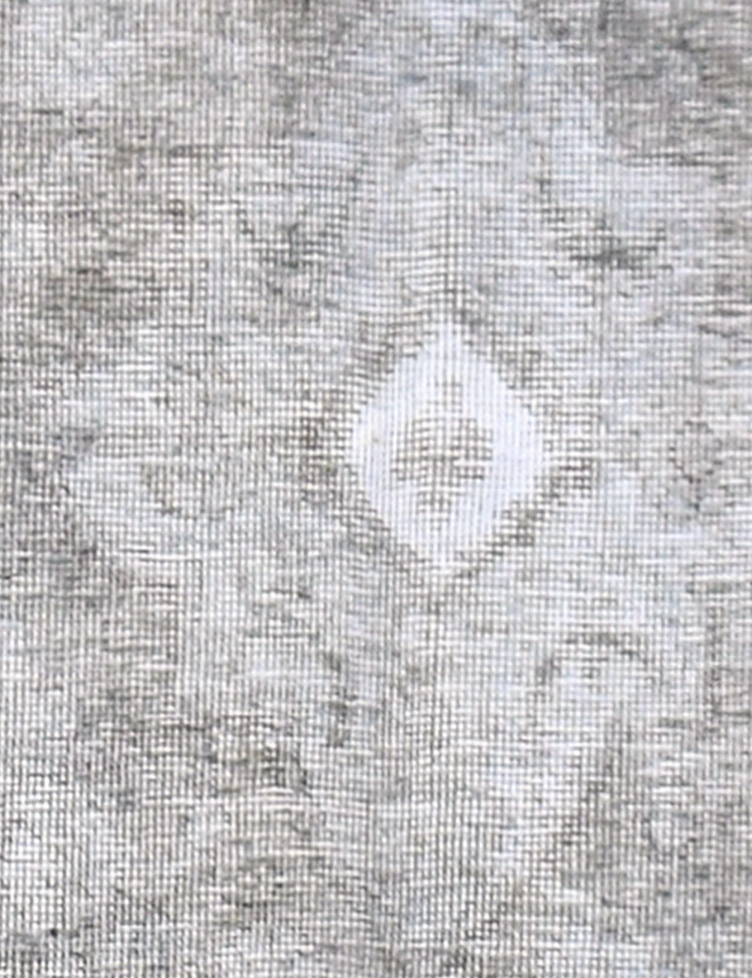 Tappeto Vintage  grigio <br/>281 x 193 cm