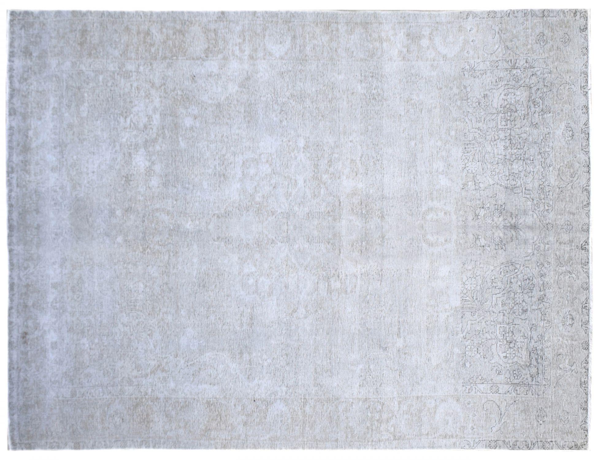 Vintage Matta  grå <br/>297 x 195 cm
