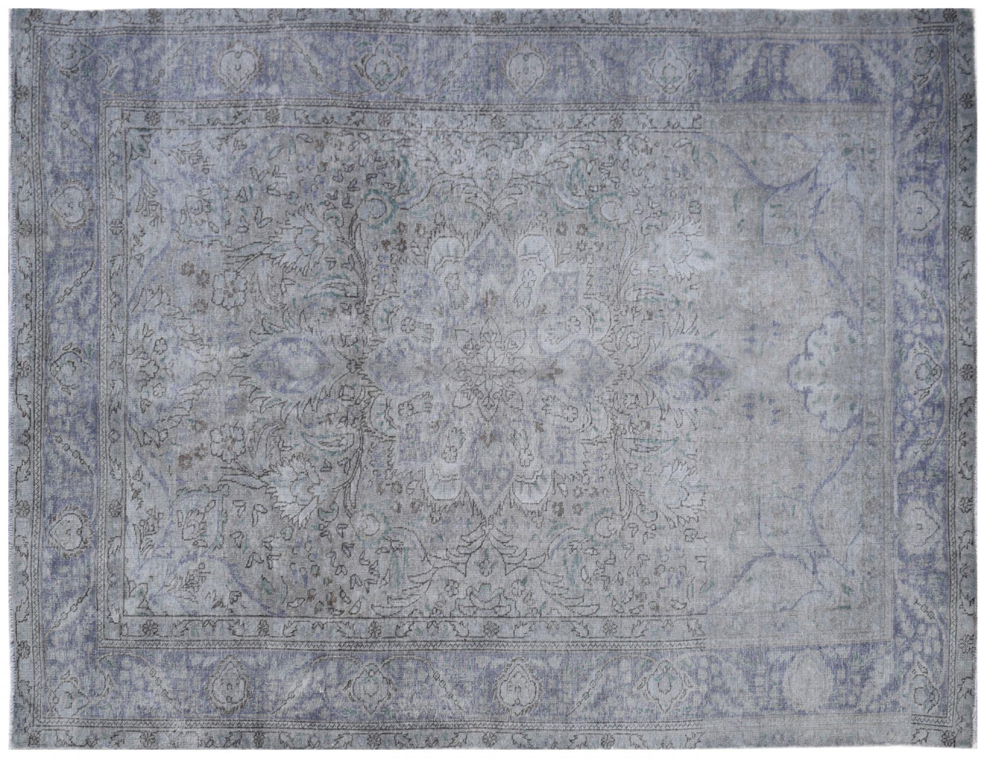 Vintage Carpet  blue <br/>286 x 193 cm