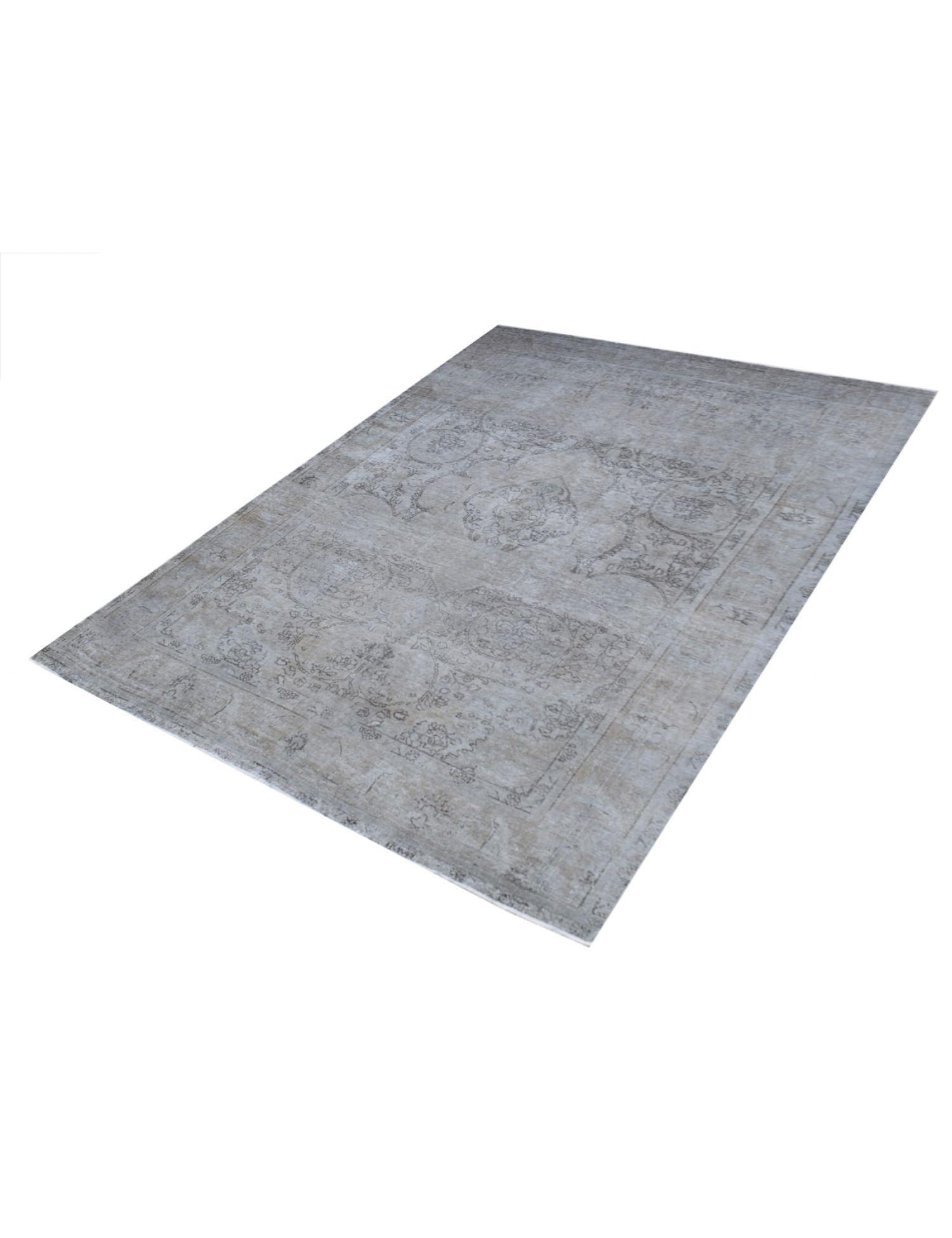 Tappeto Vintage  grigio <br/>287 x 201 cm