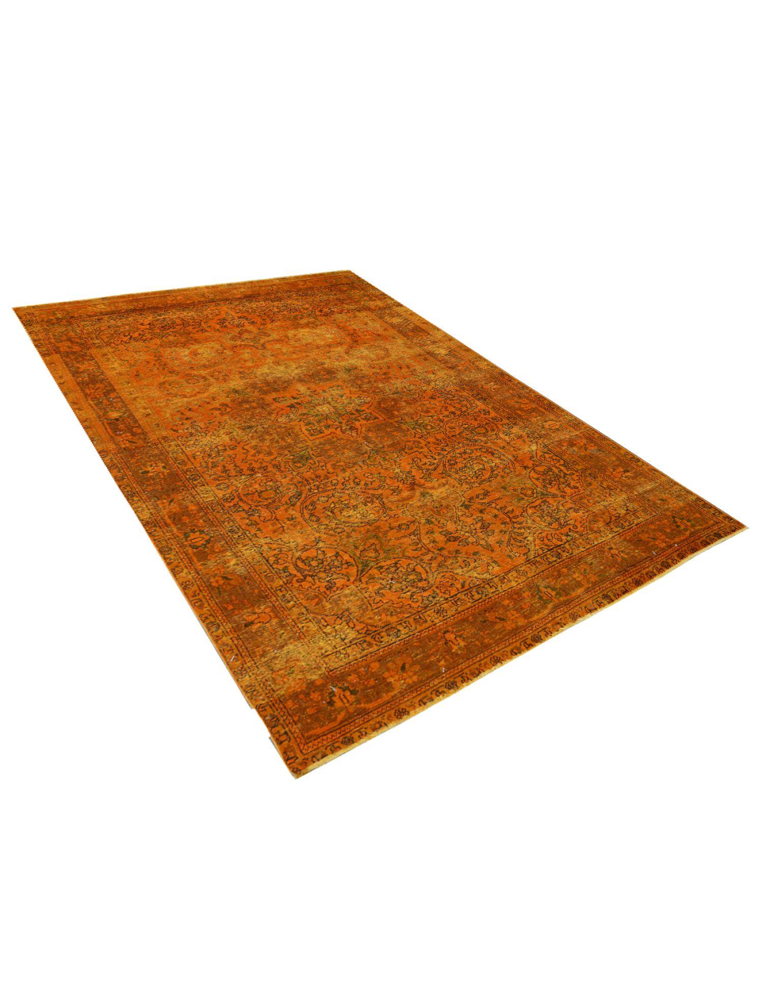 Tappeto Vintage  arancio <br/>295 x 192 cm