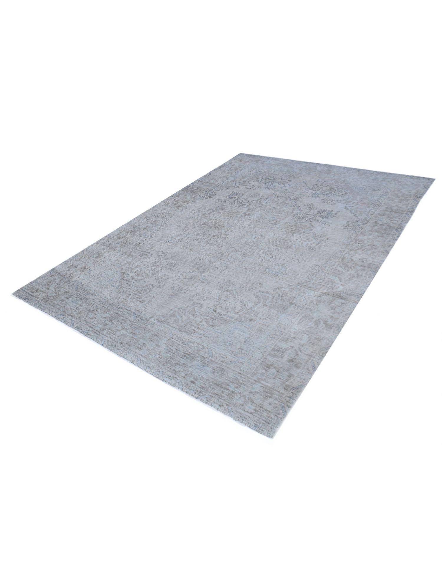 Vintage Carpet  blue <br/>279 x 183 cm