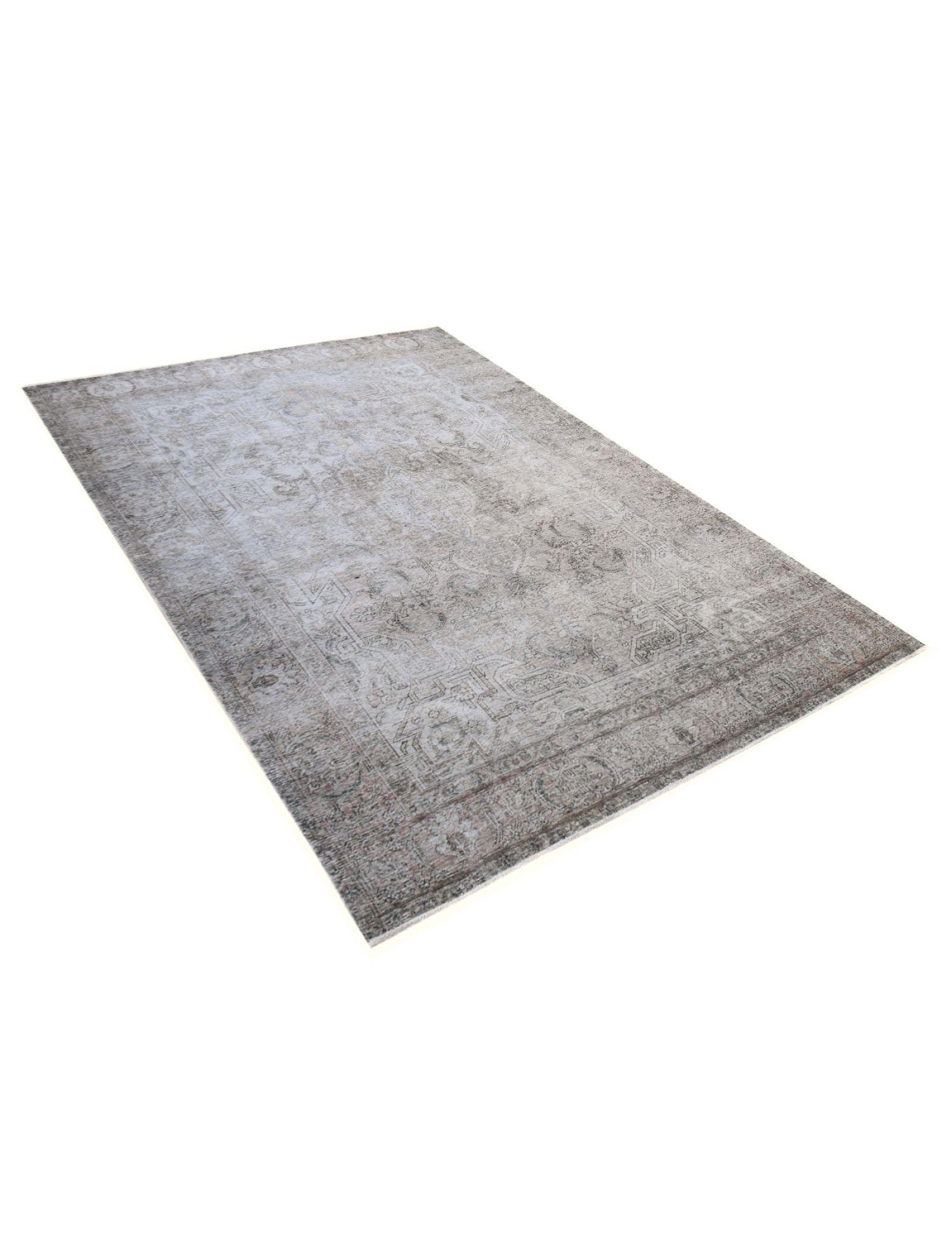 Tappeto Vintage  grigio <br/>285 x 195 cm