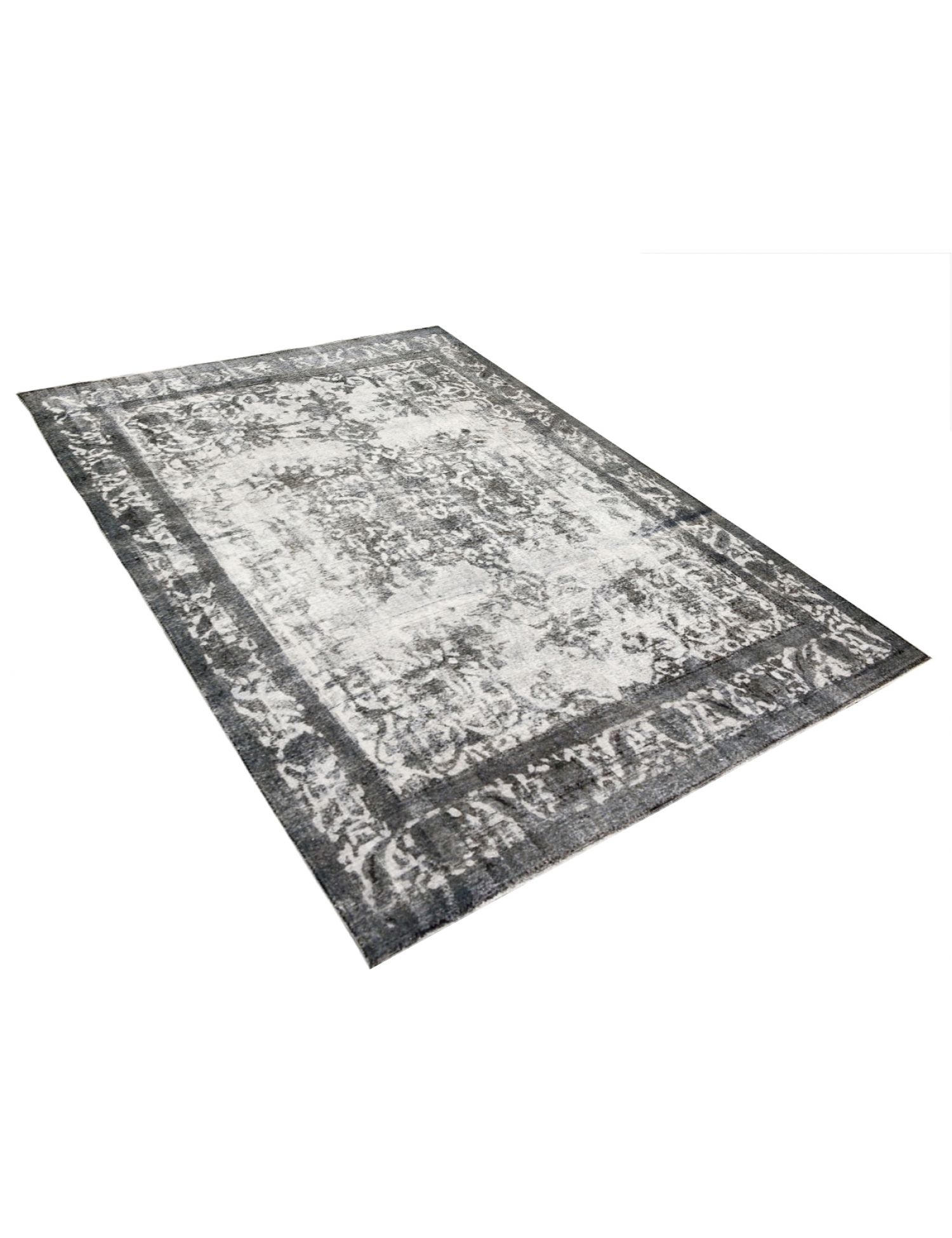 Vintage Carpet  grey <br/>369 x 290 cm