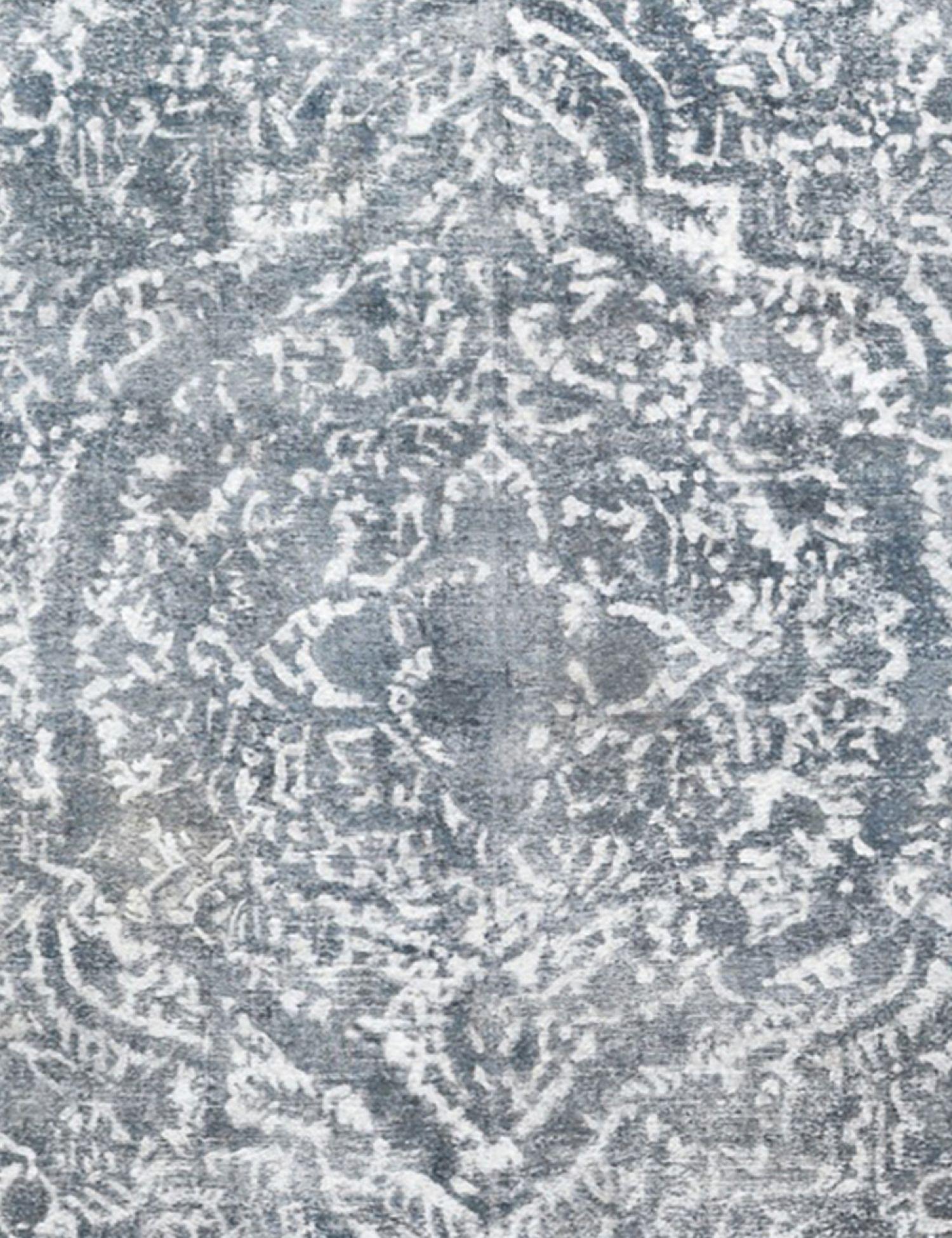 Tappeto Vintage  grigio <br/>380 x 287 cm