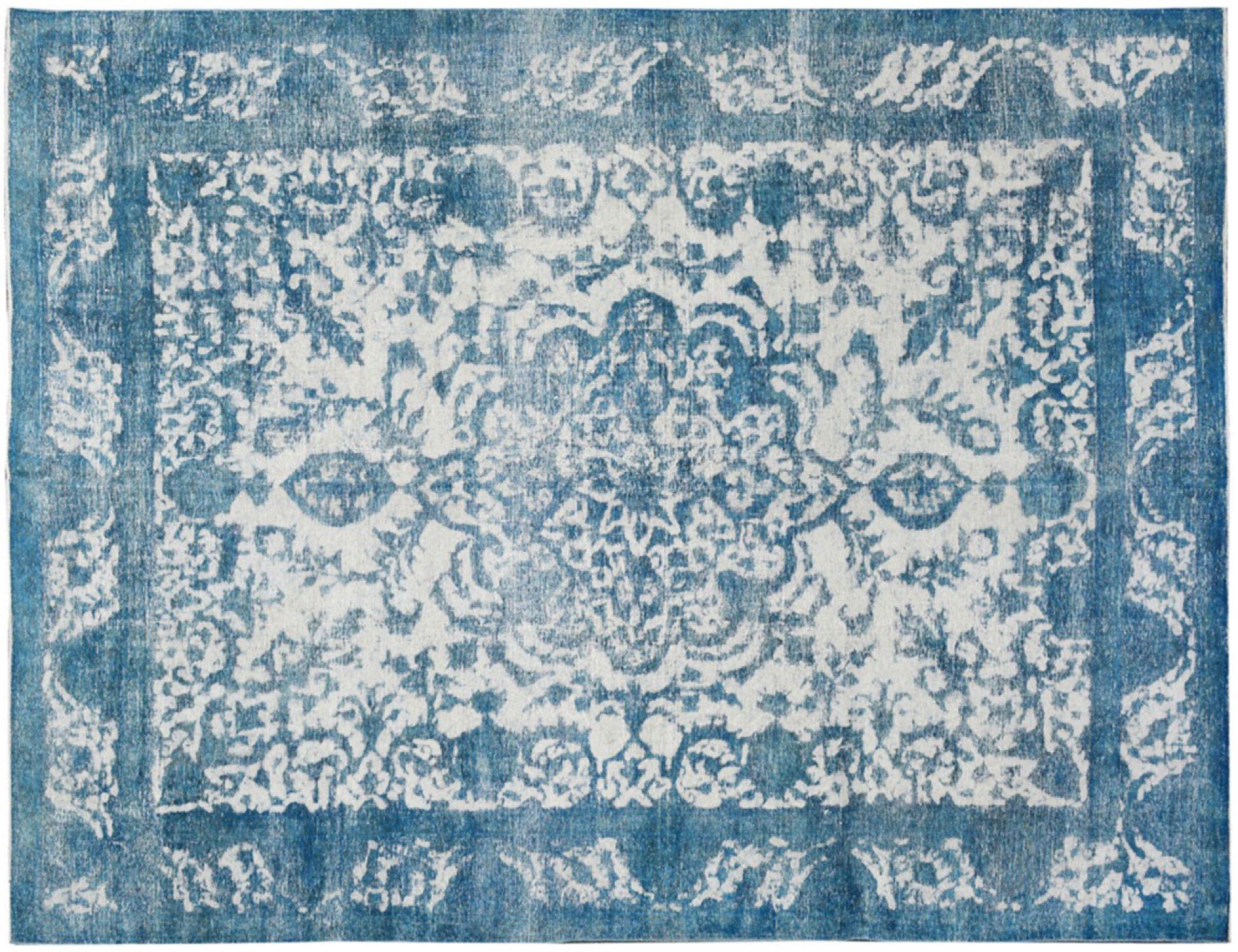 Vintage Carpet  blue <br/>382 x 290 cm