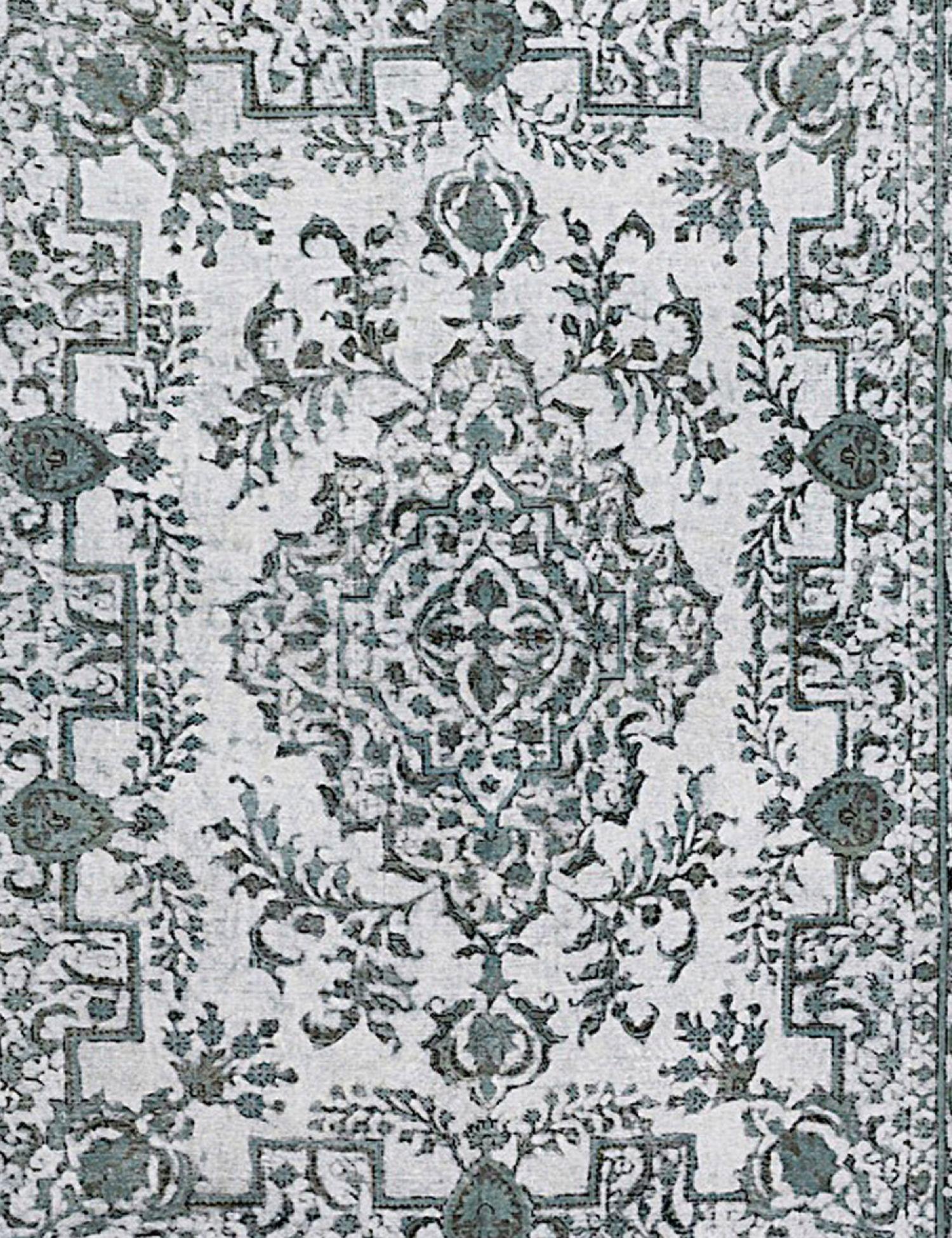 Tappeto Vintage  grigio <br/>369 x 289 cm