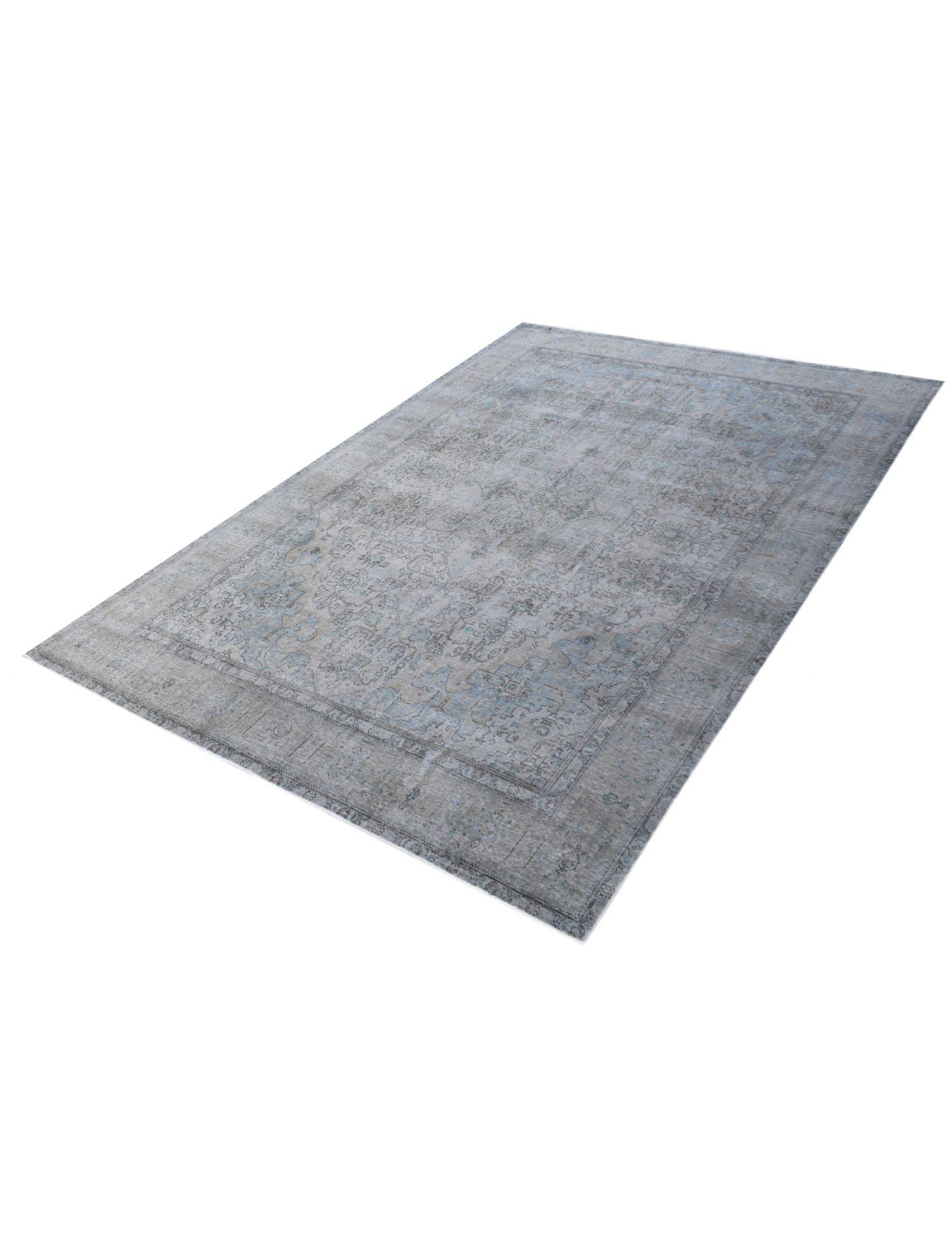 Tappeto Vintage  grigio <br/>373 x 289 cm