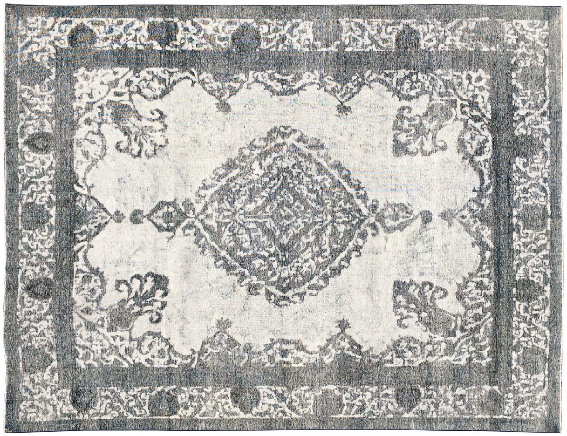 Tappeto Vintage  grigio <br/>386 x 285 cm