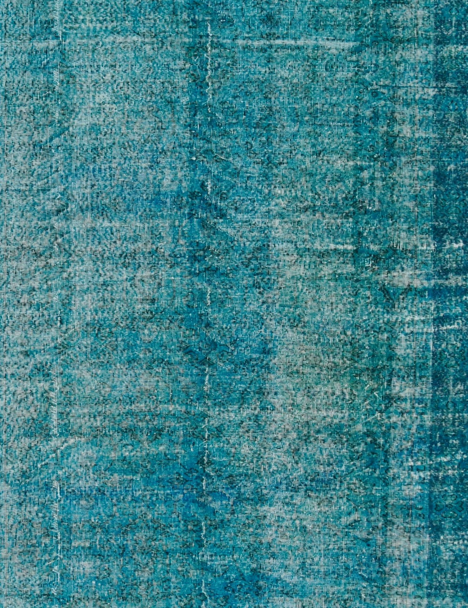 Tappeto Vintage  blu <br/>308 x 204 cm
