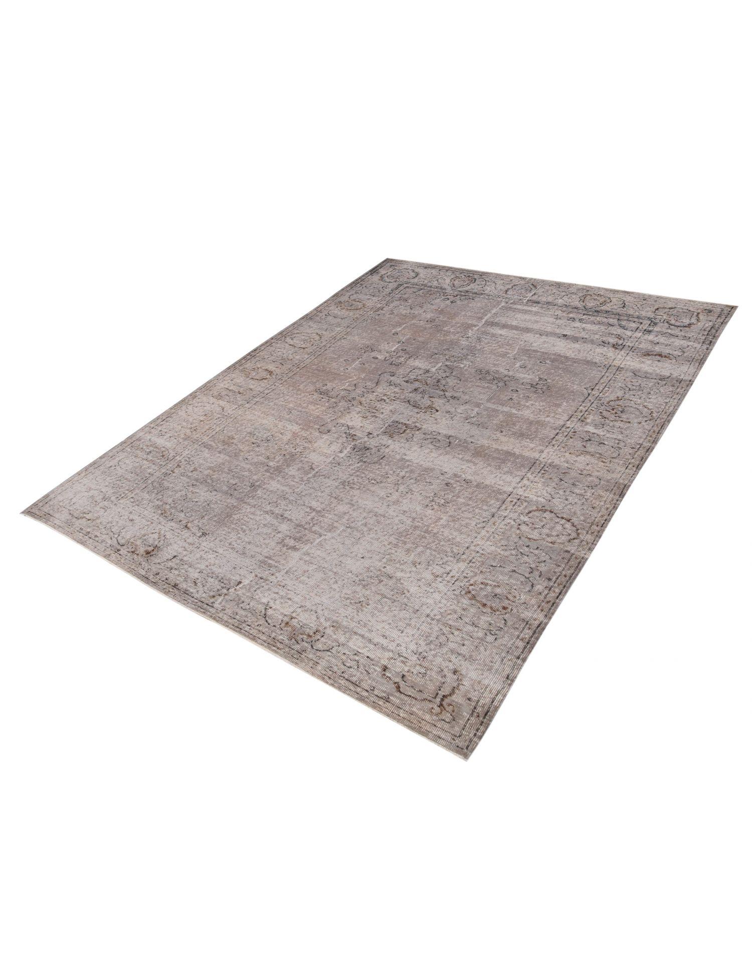Vintage Teppich  grau <br/>306 x 193 cm