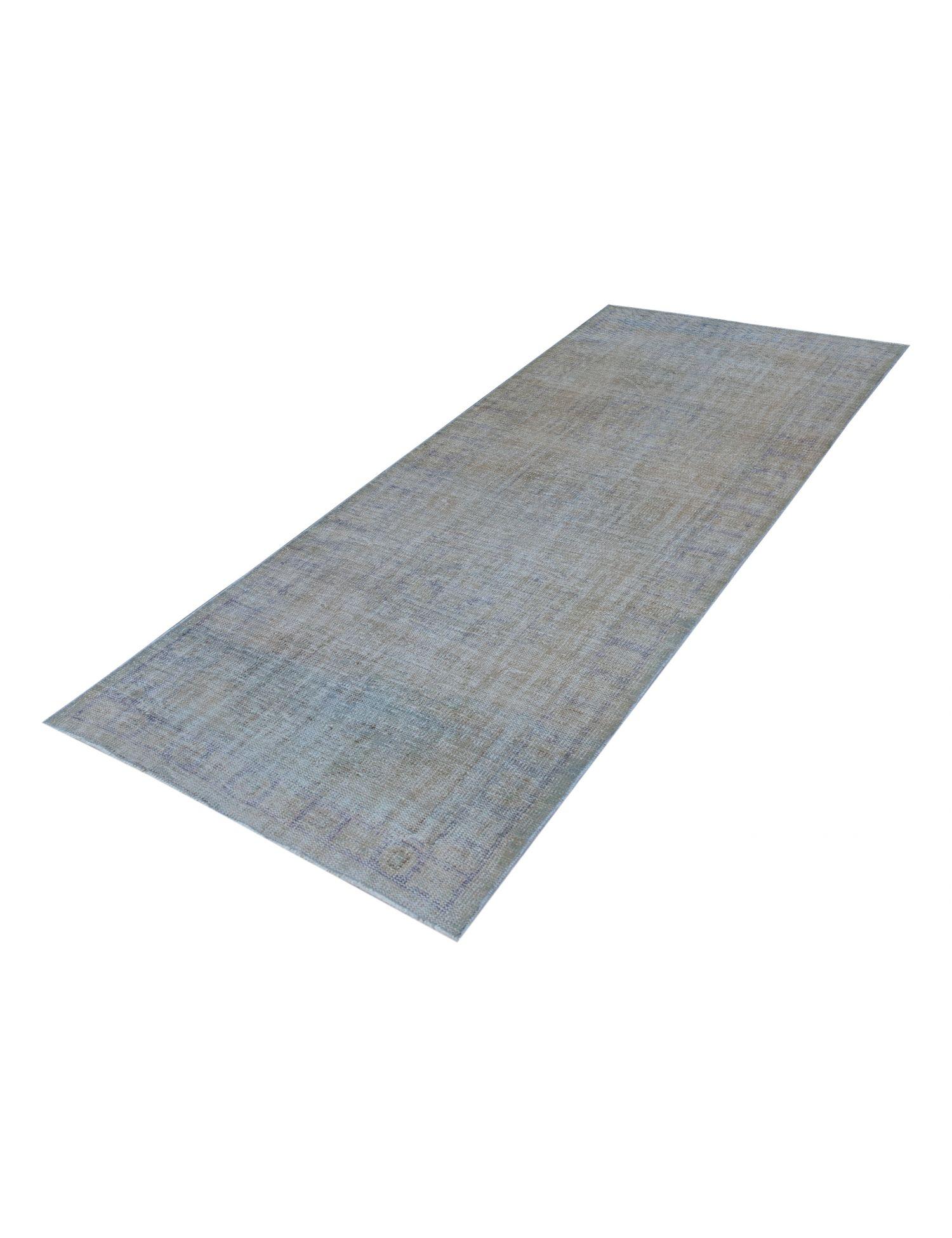 Tappeto Vintage  grigio <br/>360 x 130 cm