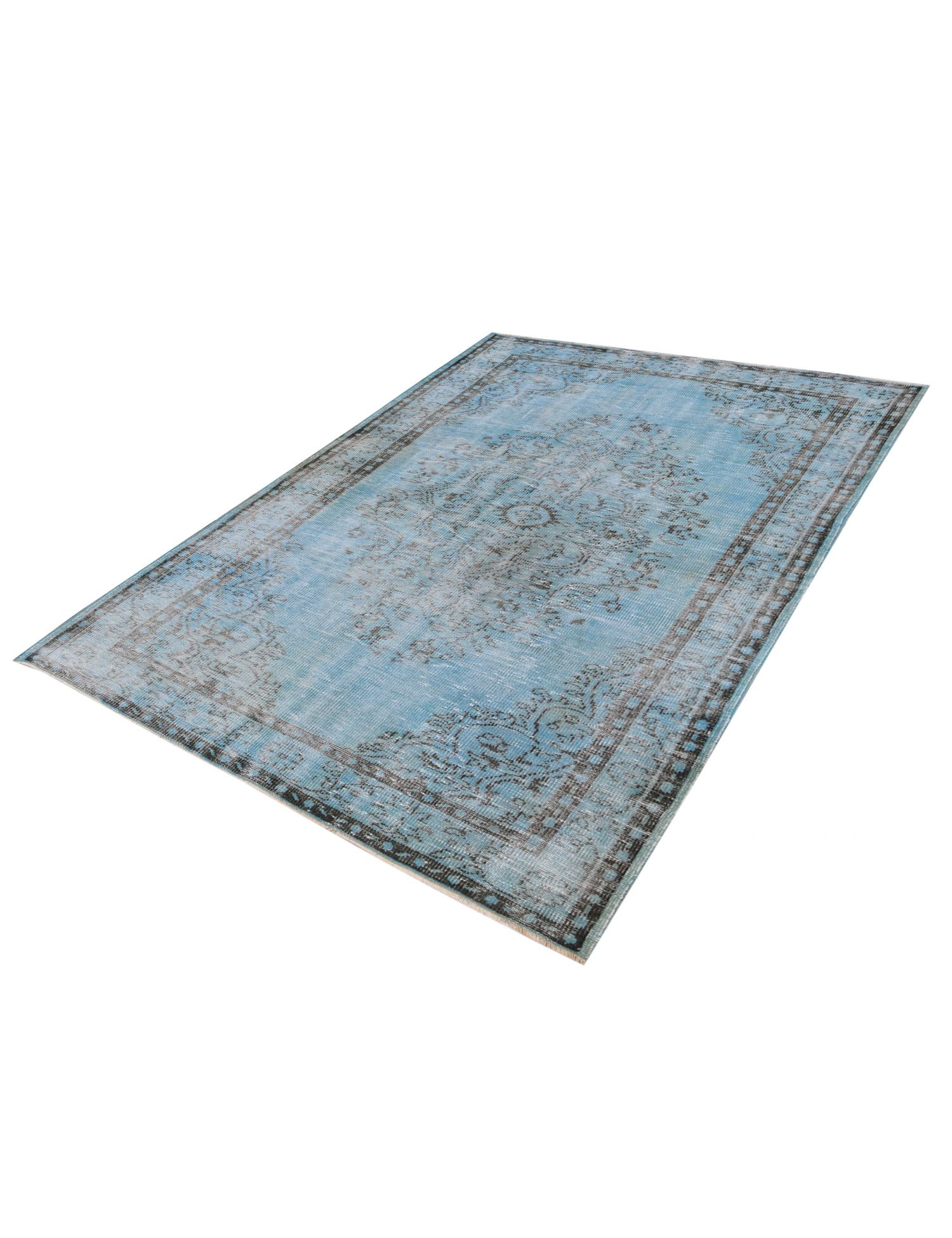 Tappeto Vintage  blu <br/>262 x 170 cm