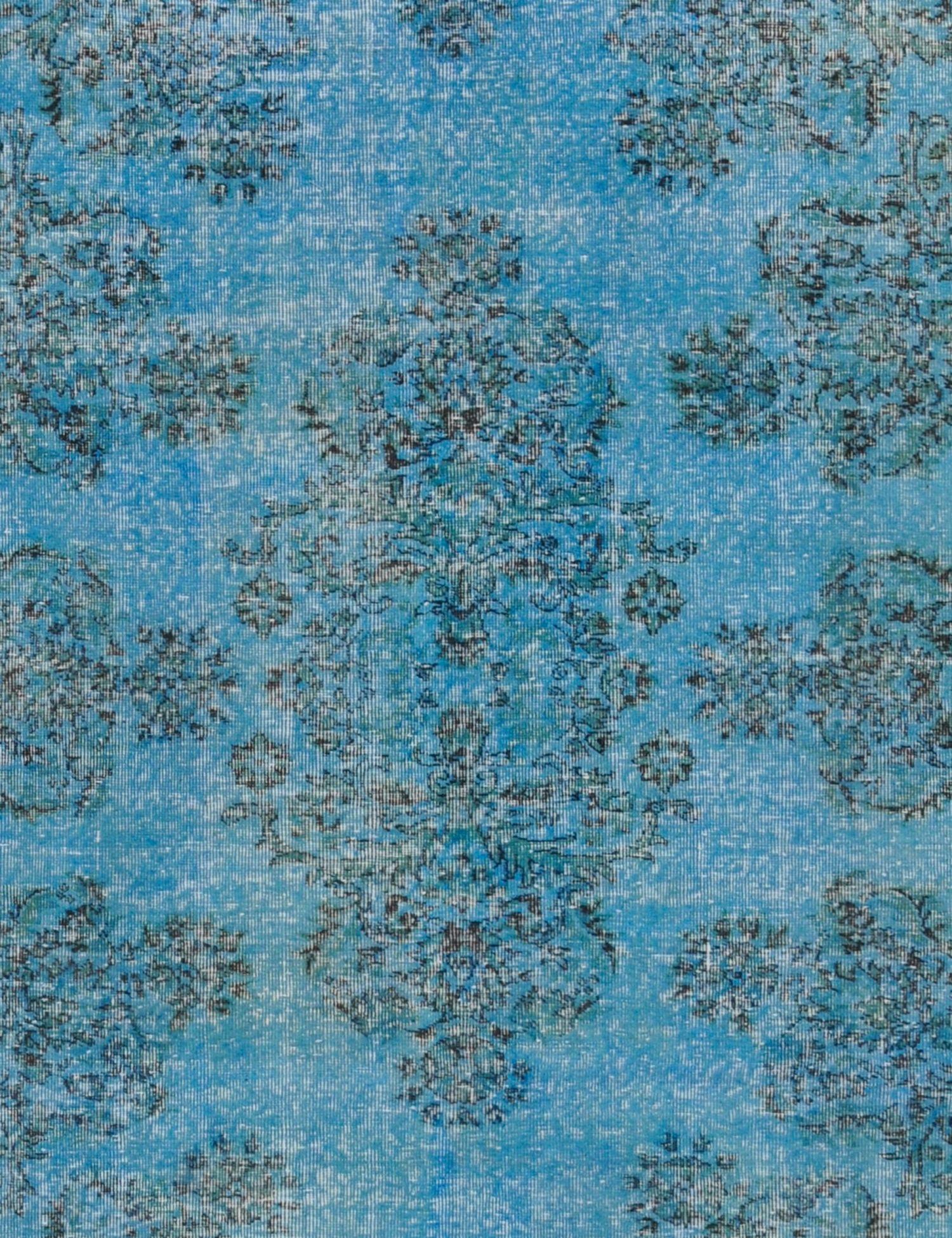 Tappeto Vintage  blu <br/>273 x 195 cm
