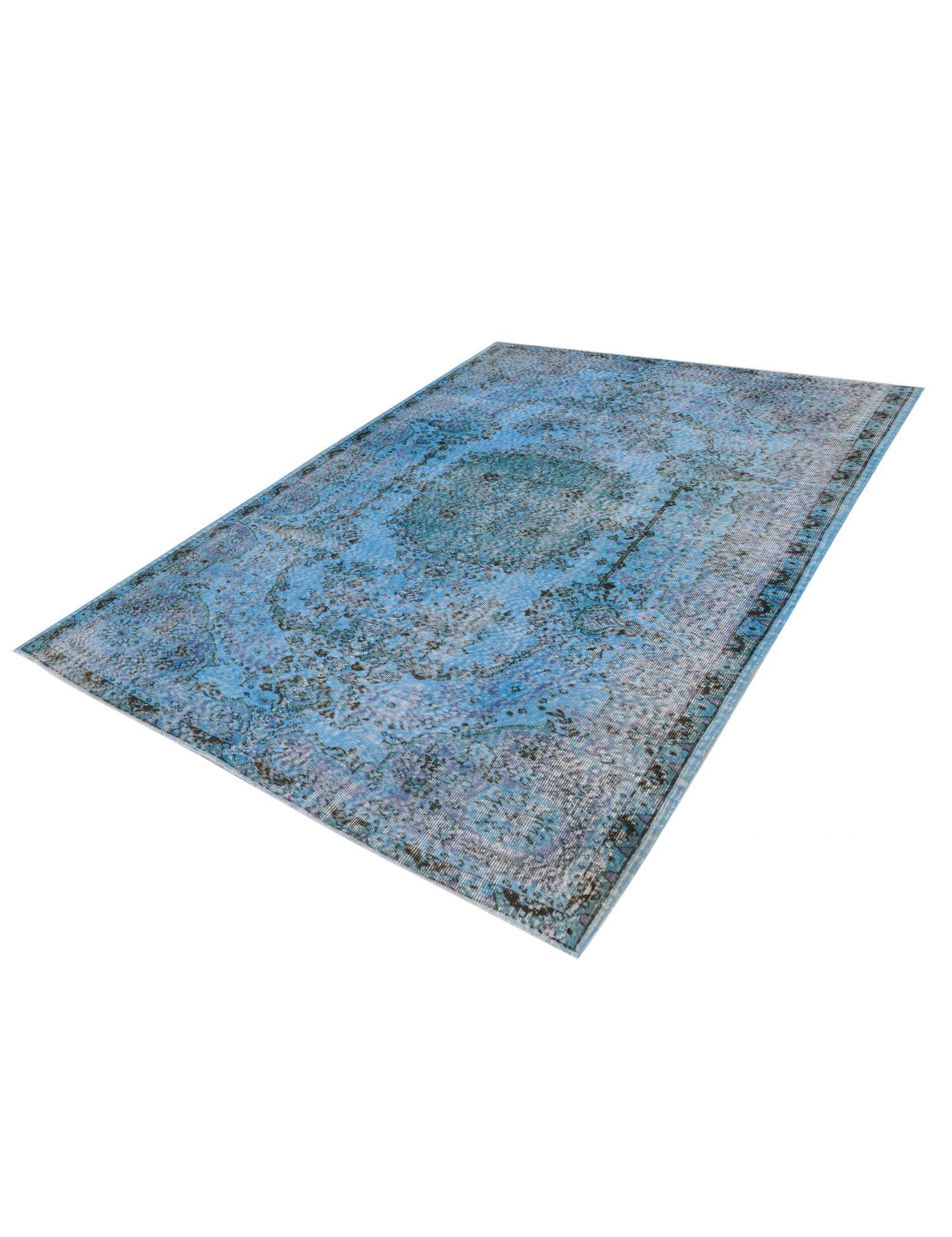 Vintage Carpet  sininen <br/>287 x 173 cm