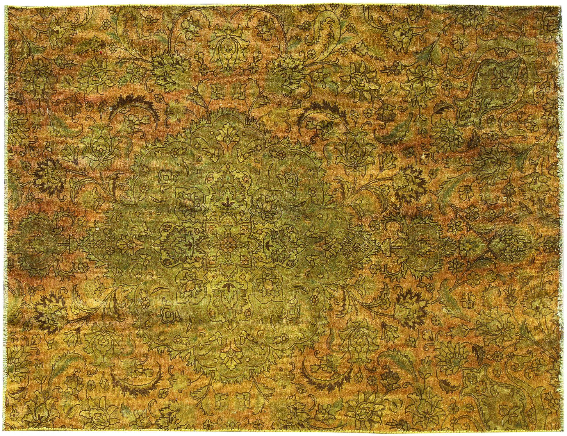 Tappeto Vintage  arancia <br/>240 x 170 cm